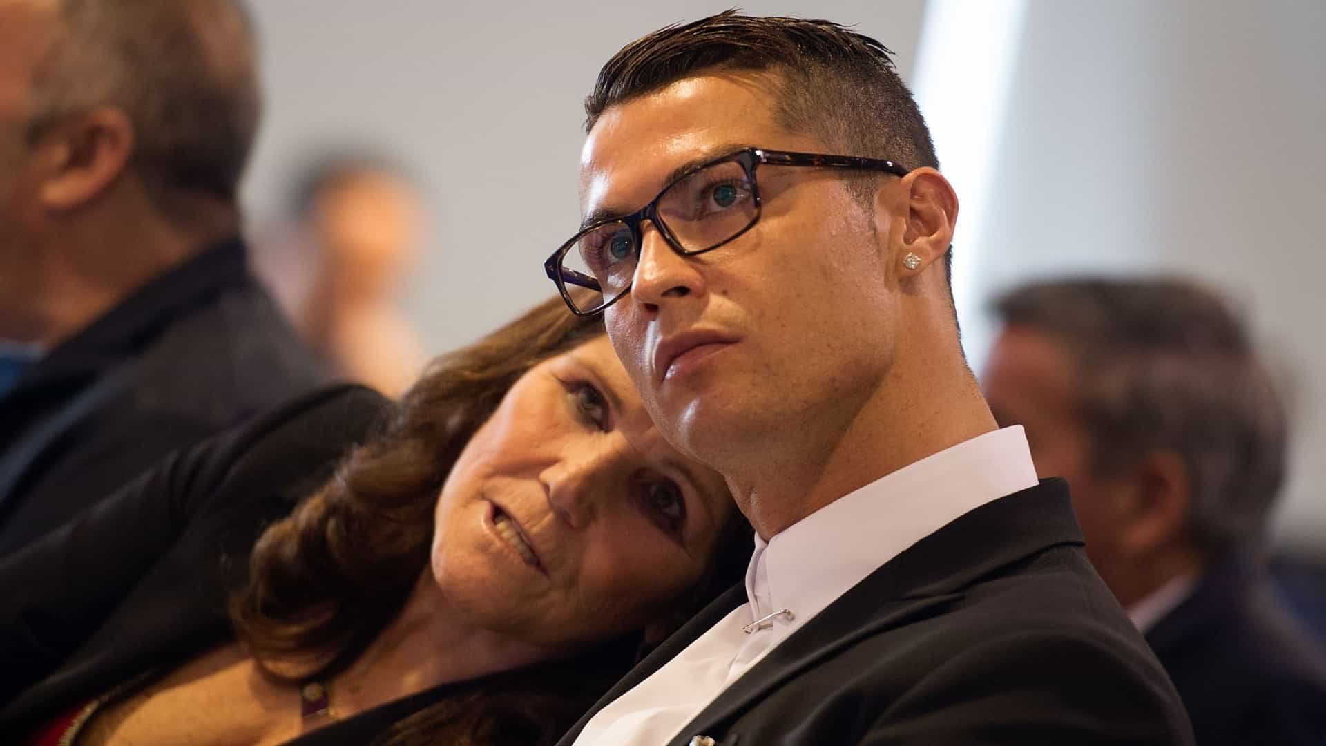 """Dolores Aveiro sobre Ronaldo: """"Tentei abortar e não consegui. Ainda bem"""""""
