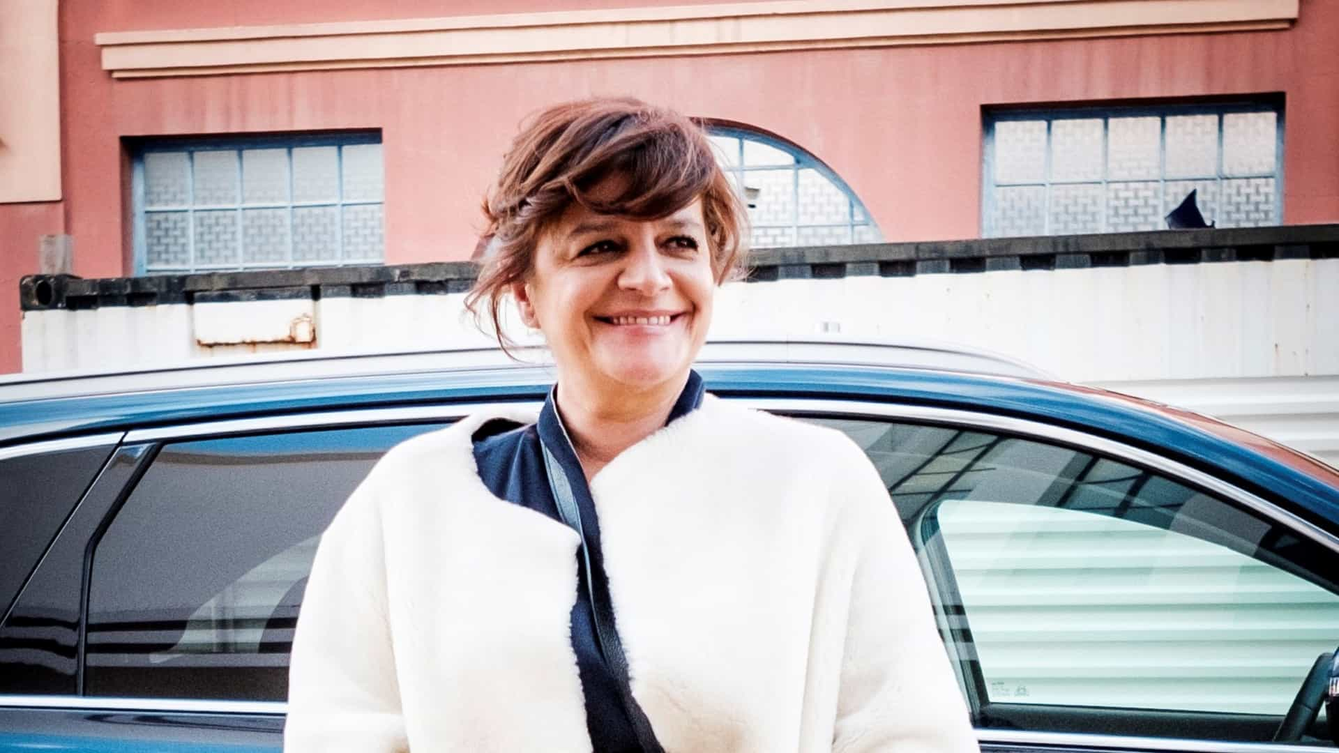"""Júlia Pinheiro mostra-se de """"ressaca, sem filtros e sem maquilhagem"""""""