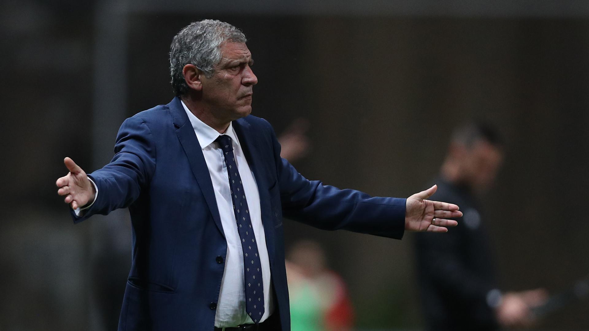 Portugal recebe vice-campeã mundial Croácia em particular no Algarve