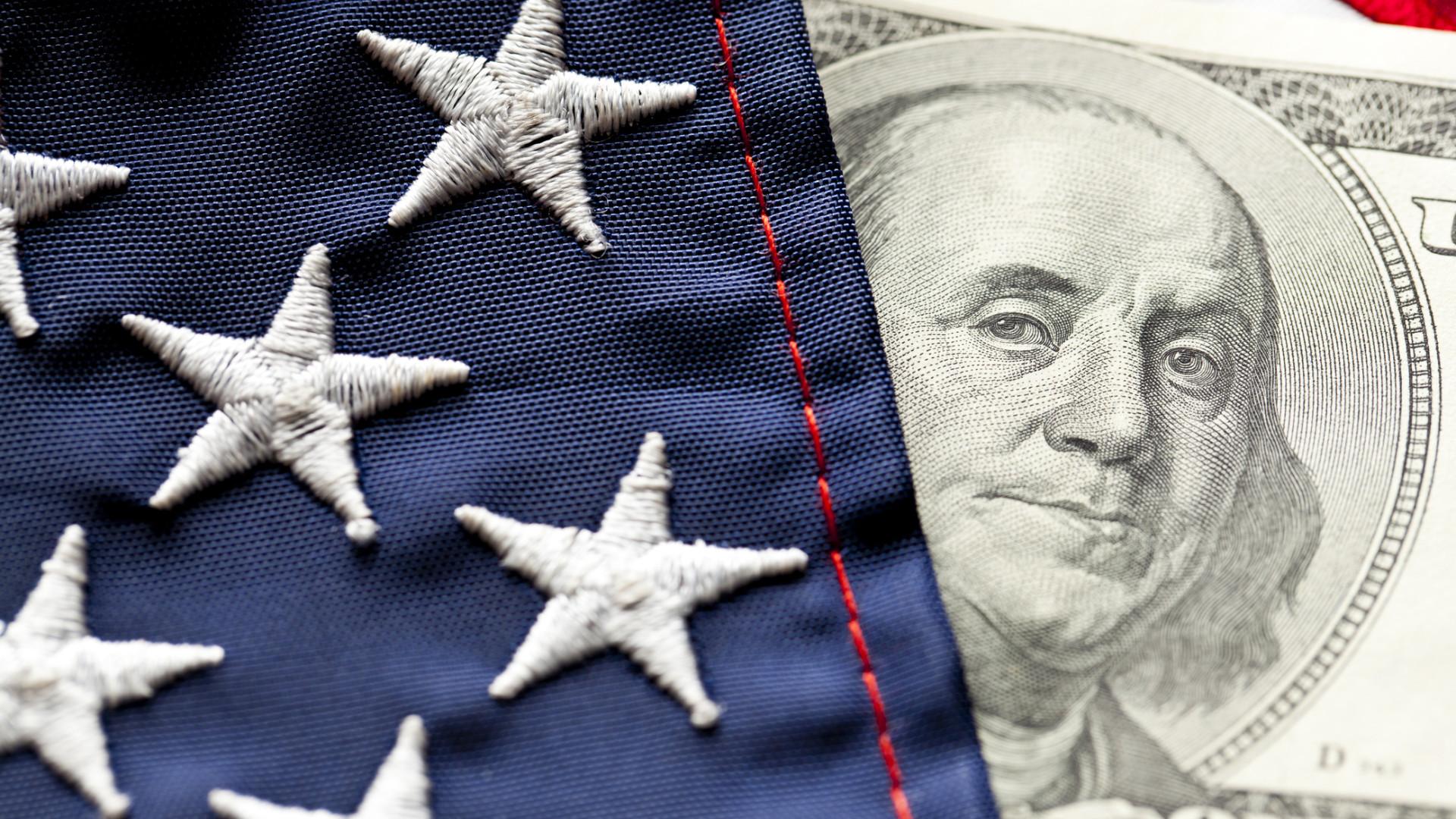 Guerra comercial EUA-China entre os dez maiores riscos para 2018