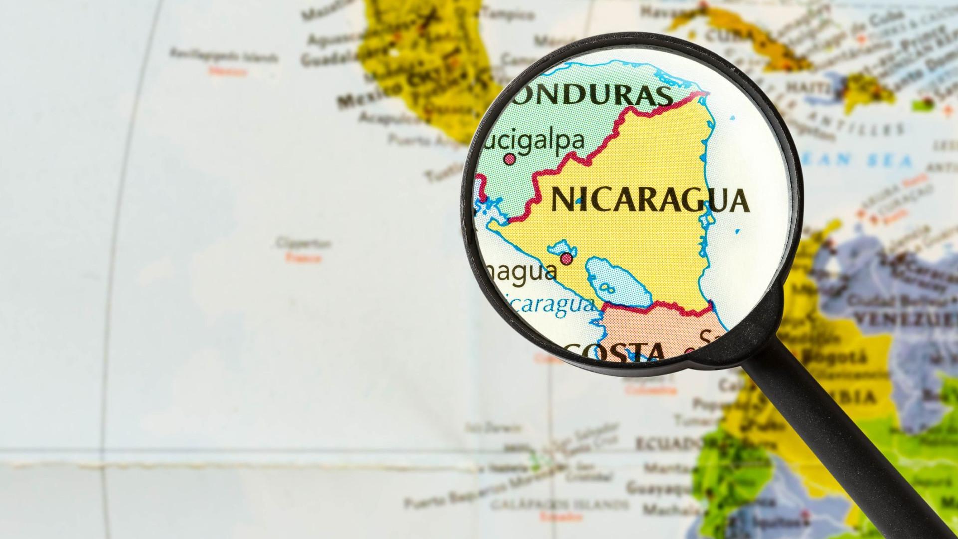 Cinco mortos em ataques das forças da ordem na Nicarágua