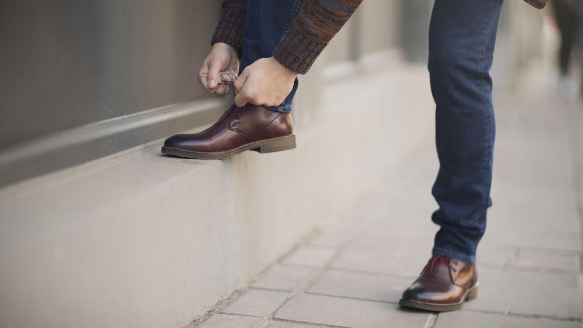 Homens, estes são os cinco pares de sapatos que devem garantir