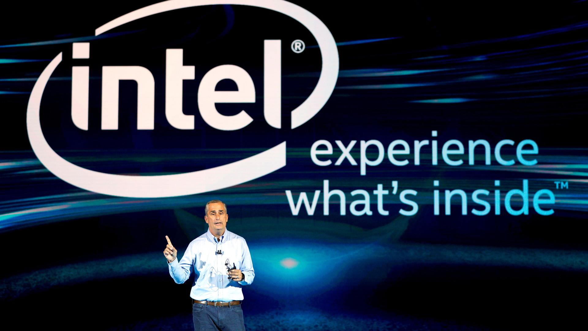 Intel quer que bateria de portáteis durem 28 horas