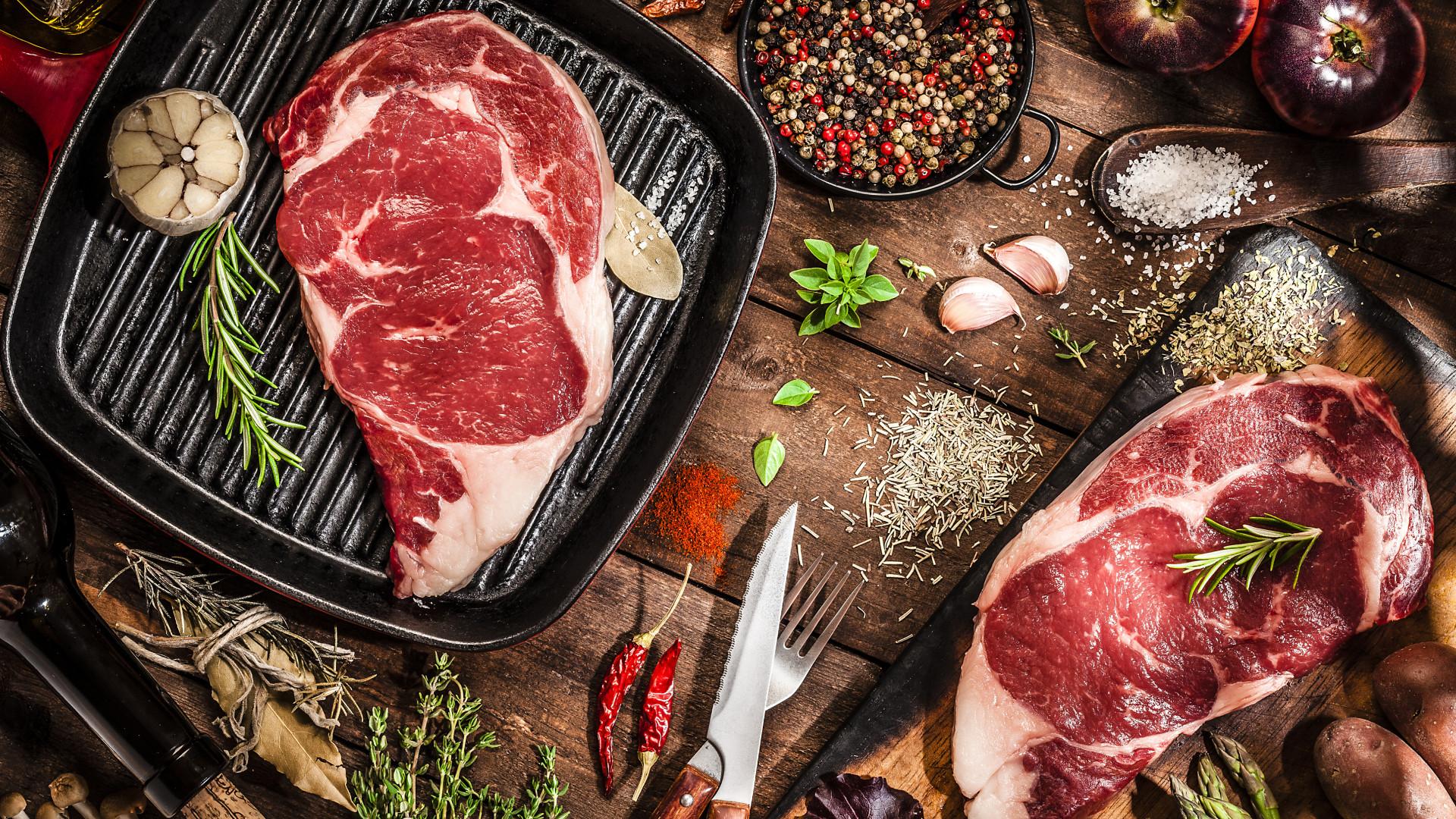 A proteína em excesso pode estar a prejudicar o seu coração