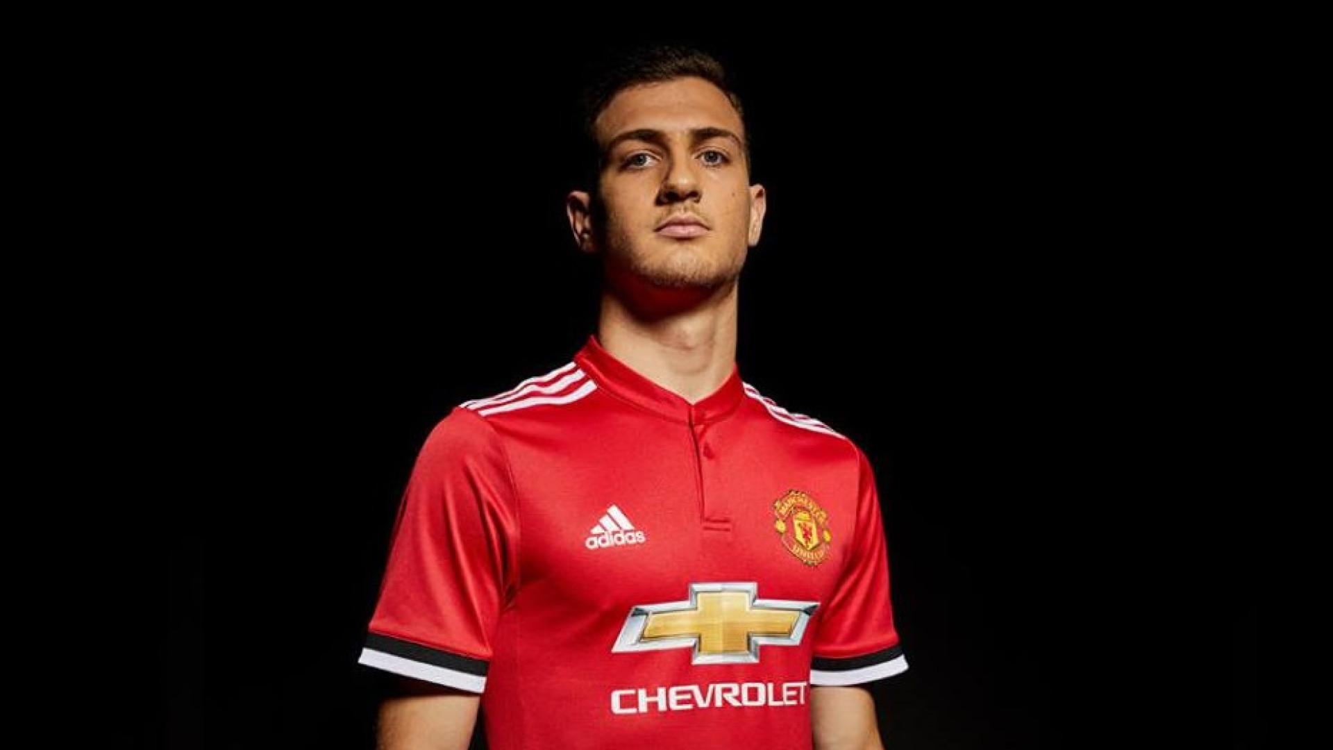 Cinco lusos no Manchester United por quase 70 milhões de euros