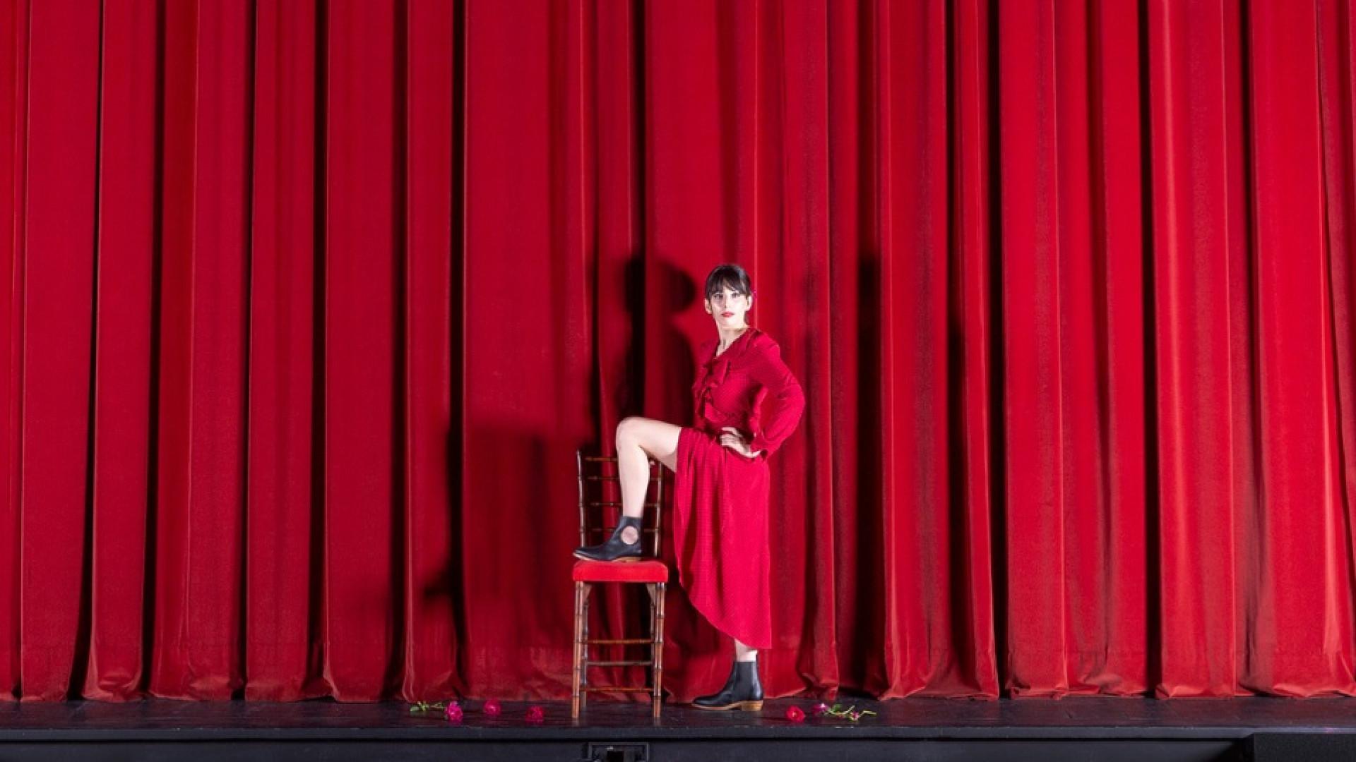 Há um toque de flamenco nas novas Josefinas