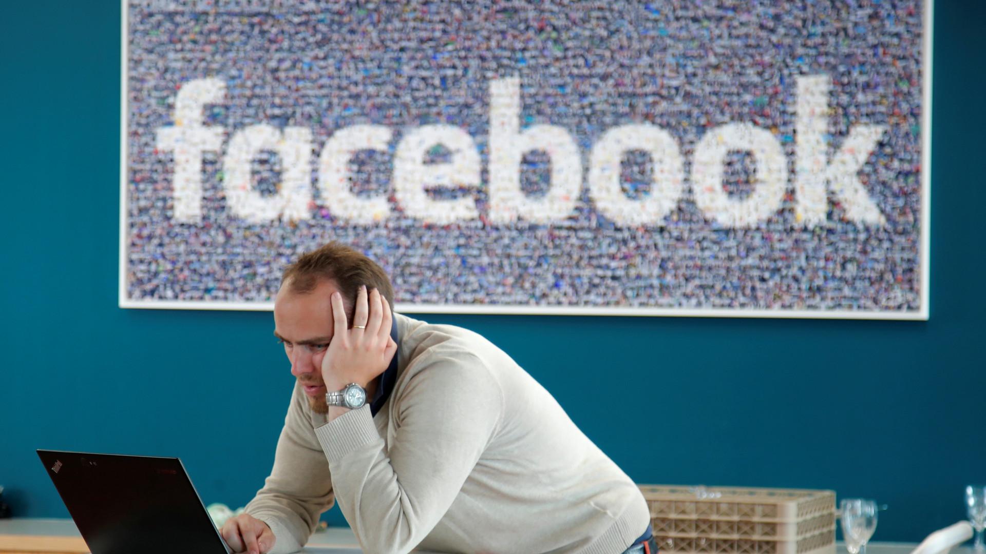 Polémica leva a fim de parceria do Facebook com a Huawei