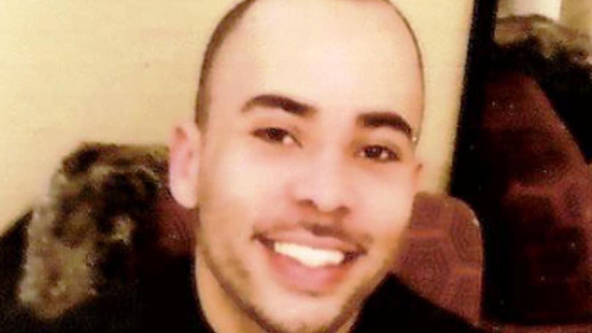 Jovem que morreu afogado atirou-se a rio para fugir a criminosos