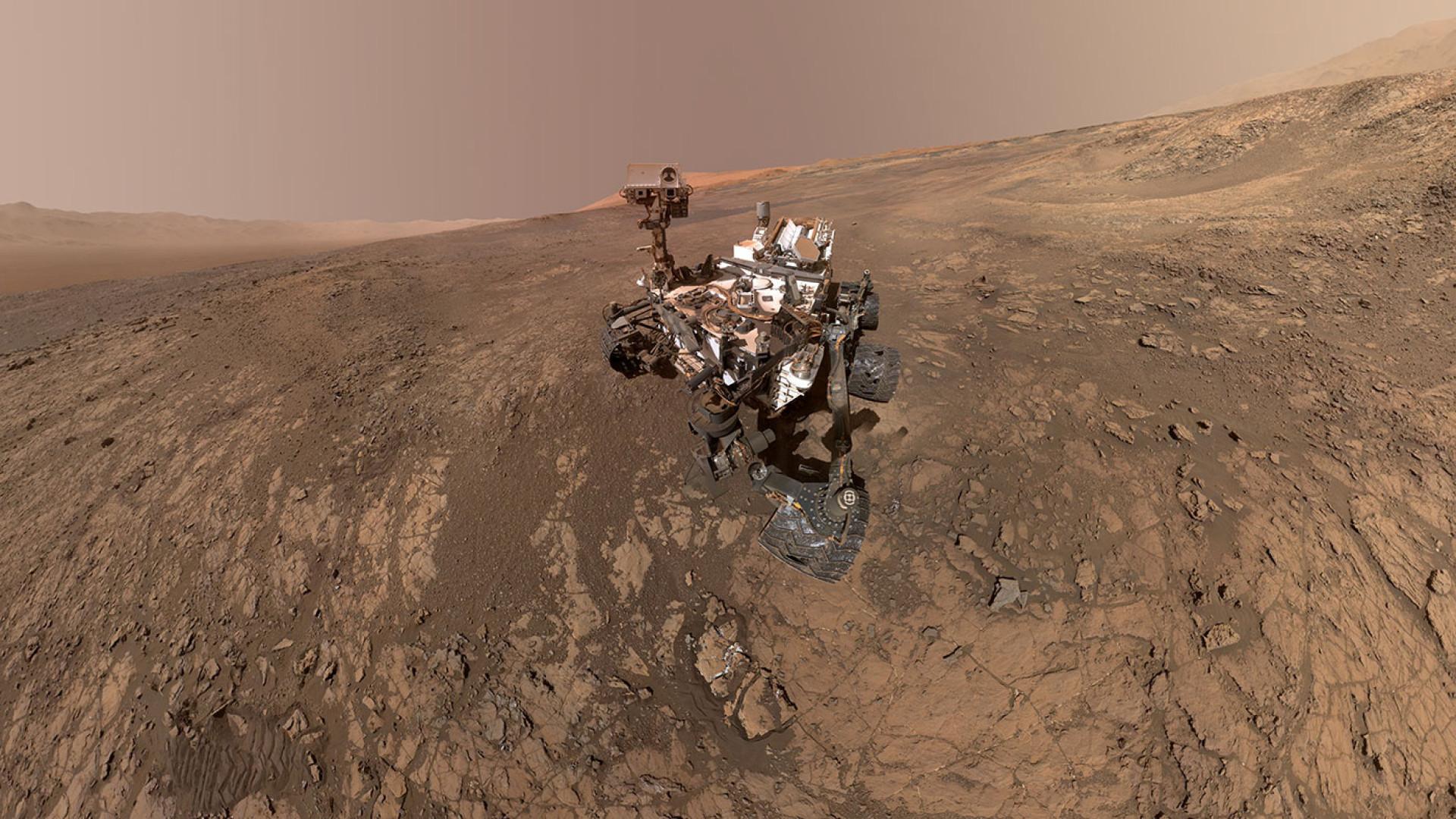 NASA revela a grande (e promissora) descoberta de Marte