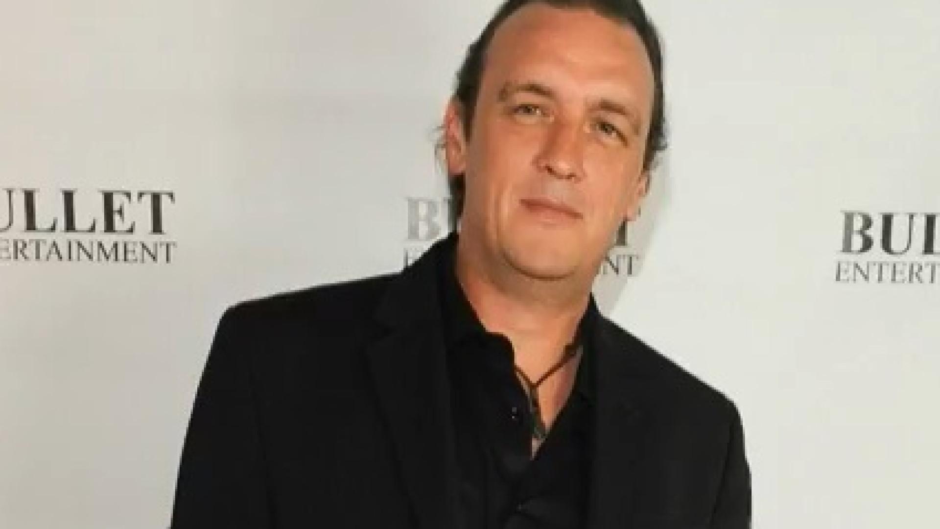 Morreu Alan O'Neill, ator de 'Sons of Anarchy'