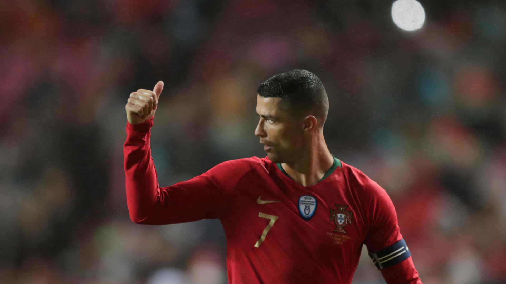 Espanhóis (já) apontam três craques para o lugar Cristiano no Real