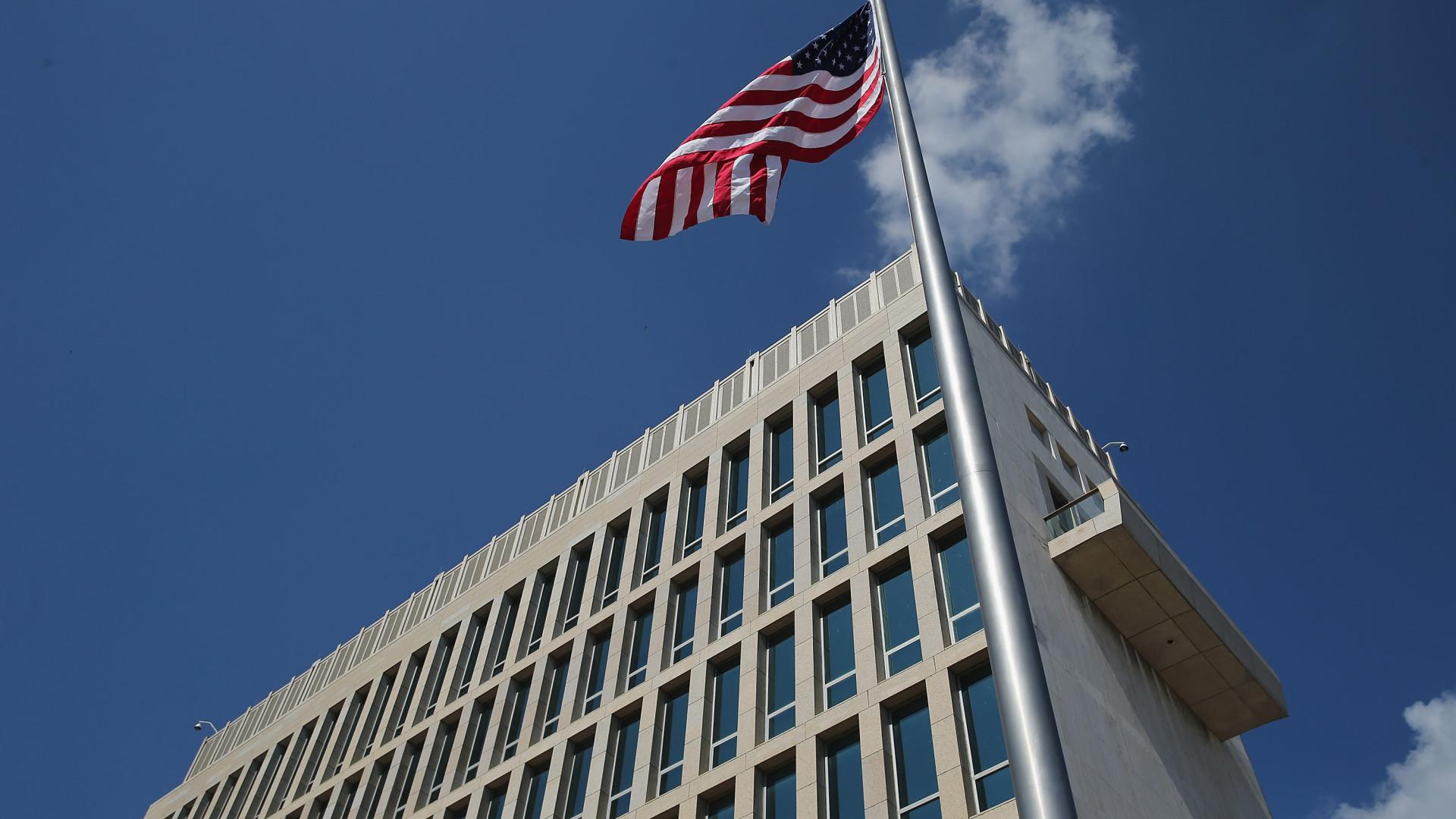 EUA suspeitam de mais dois casos de ataques sónicos na embaixada em Cuba