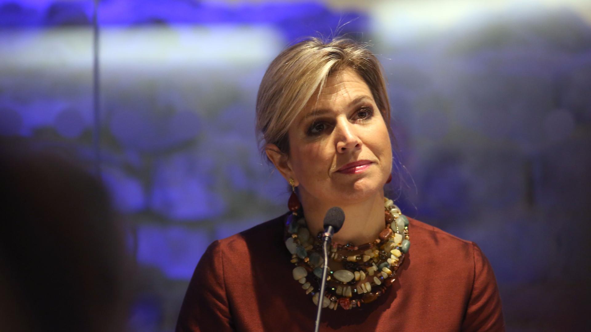 Autópsia de irmã da rainha de Holanda confirma suspeitas