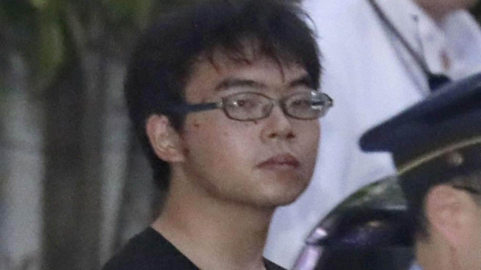 Um morto e dois feridos graves em ataque num 'comboio bala' no Japão