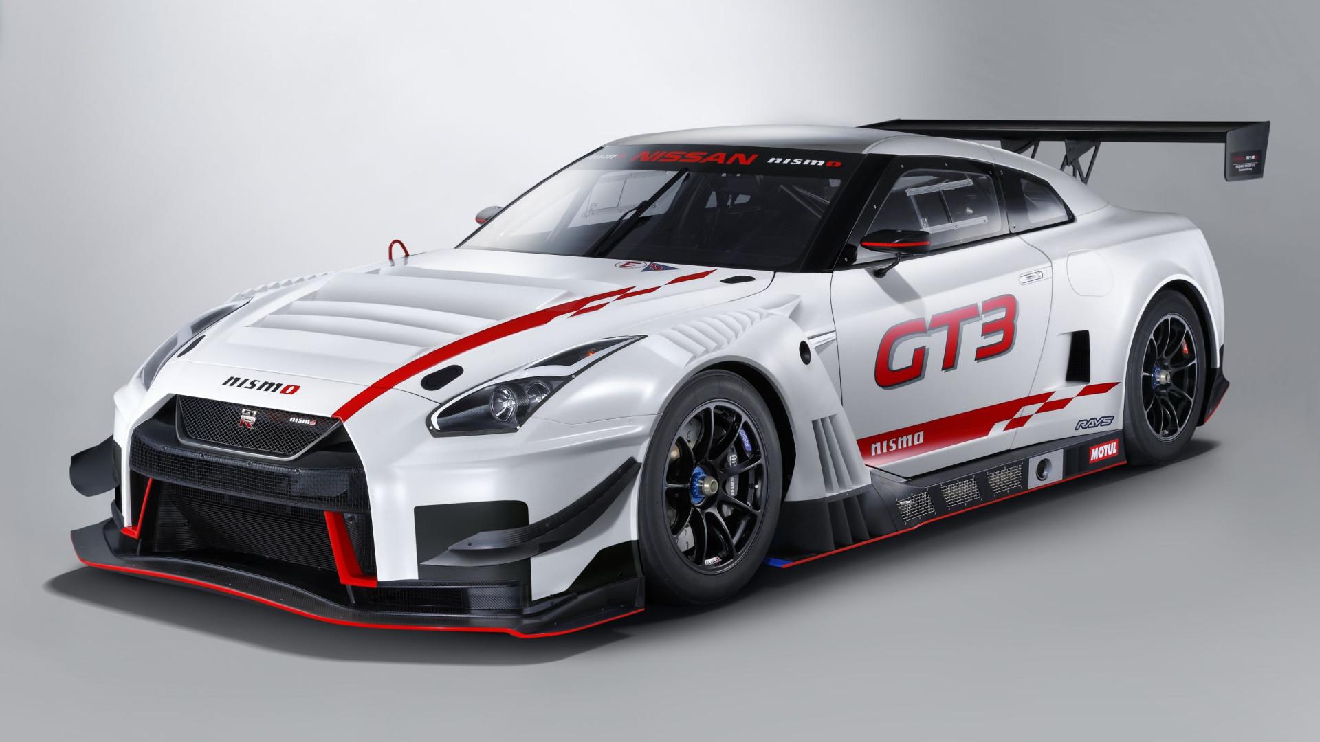 Novo Nissan GT-R Nismo GT3 já está à venda