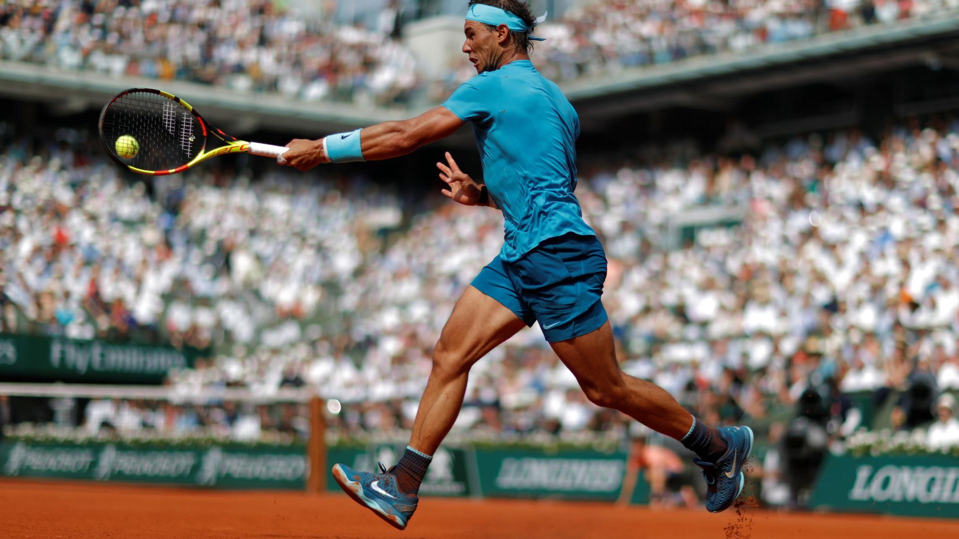 Campeão de Roland Garros: Rei Nadal não deixou a coroa cair em Paris