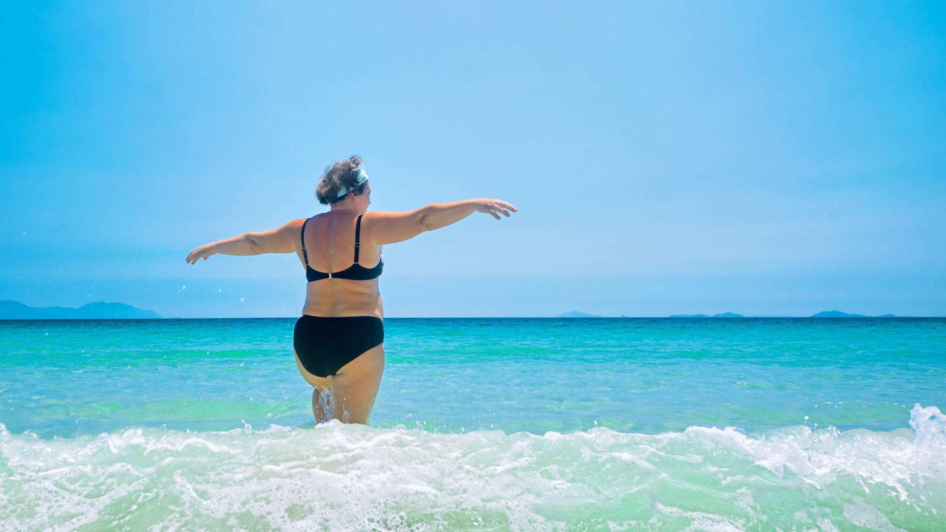Os portugueses têm dificuldade em perder peso (e lamentam-no)