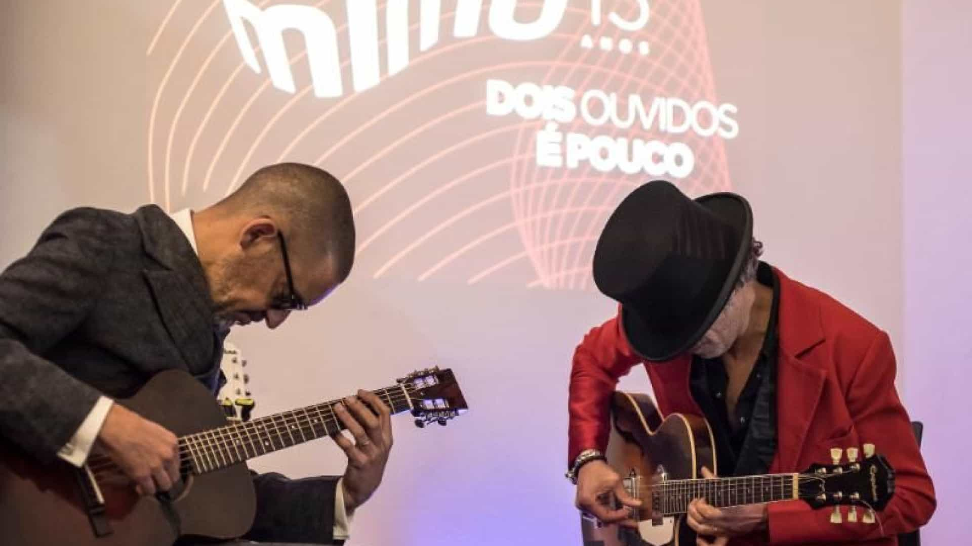 MIMO Festival apresenta cartaz com artistas de 16 nacionalidades