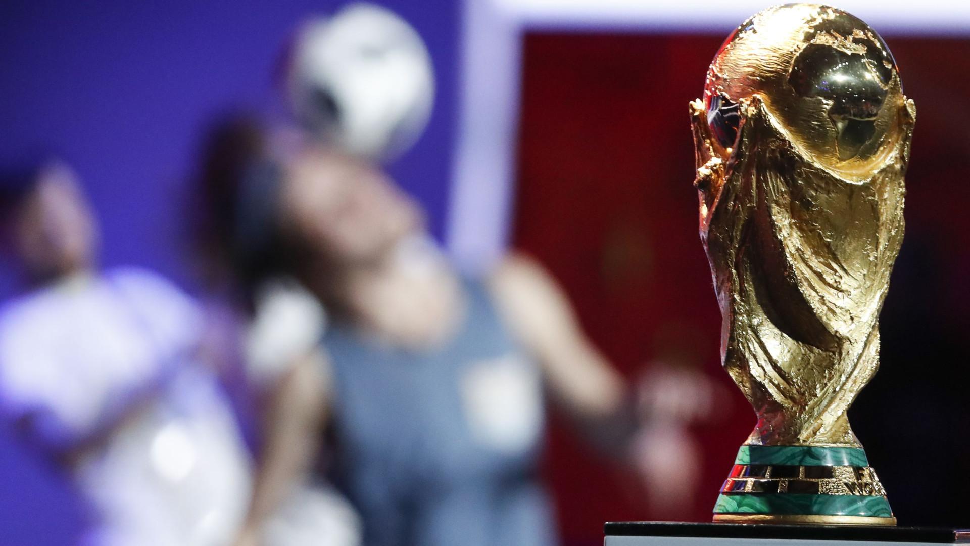 Portugal rumo à final: As seis seleções que tem mesmo de conhecer