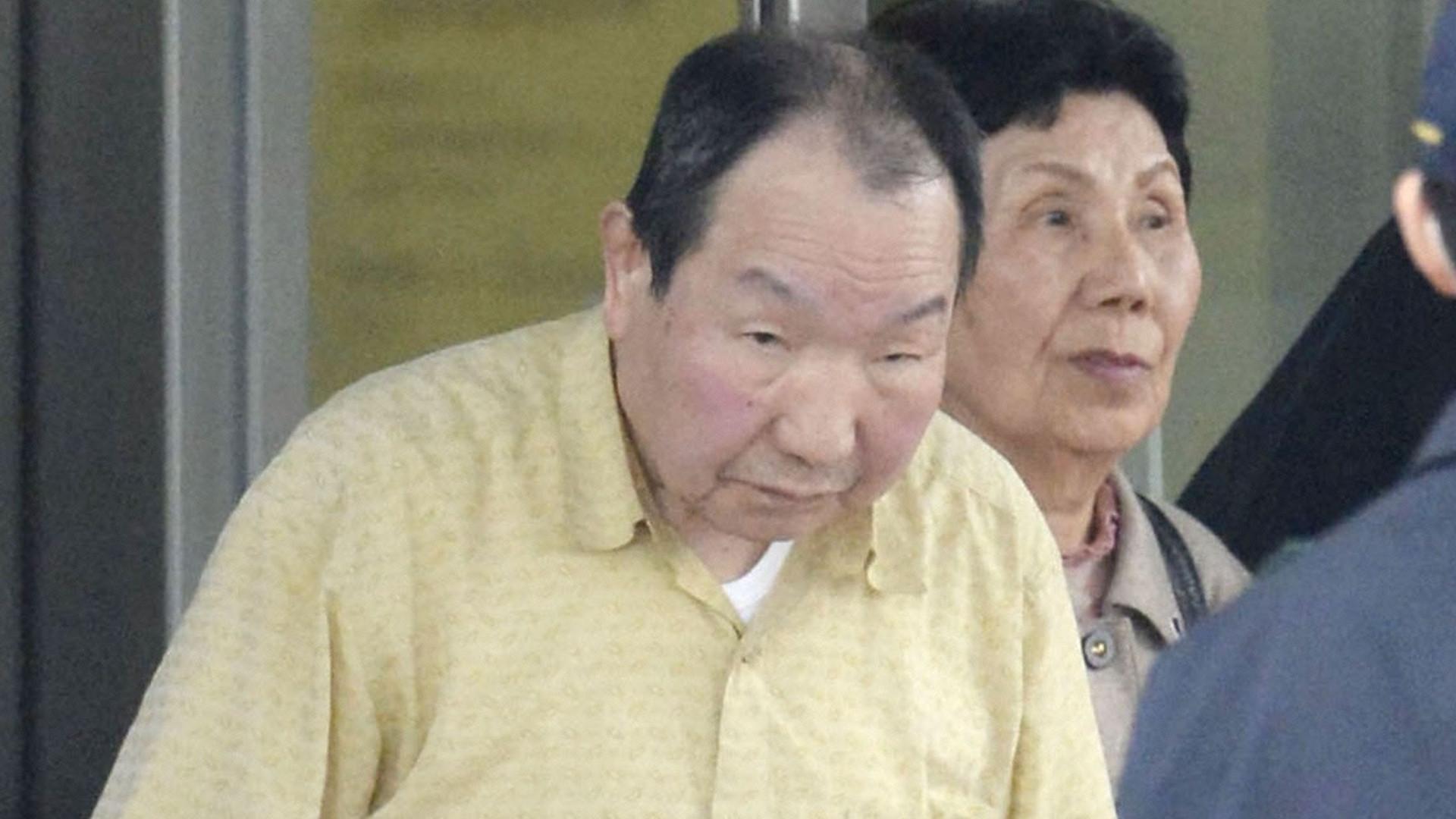 Japonês libertado após 45 anos no corredor da morte pode voltar à cadeia