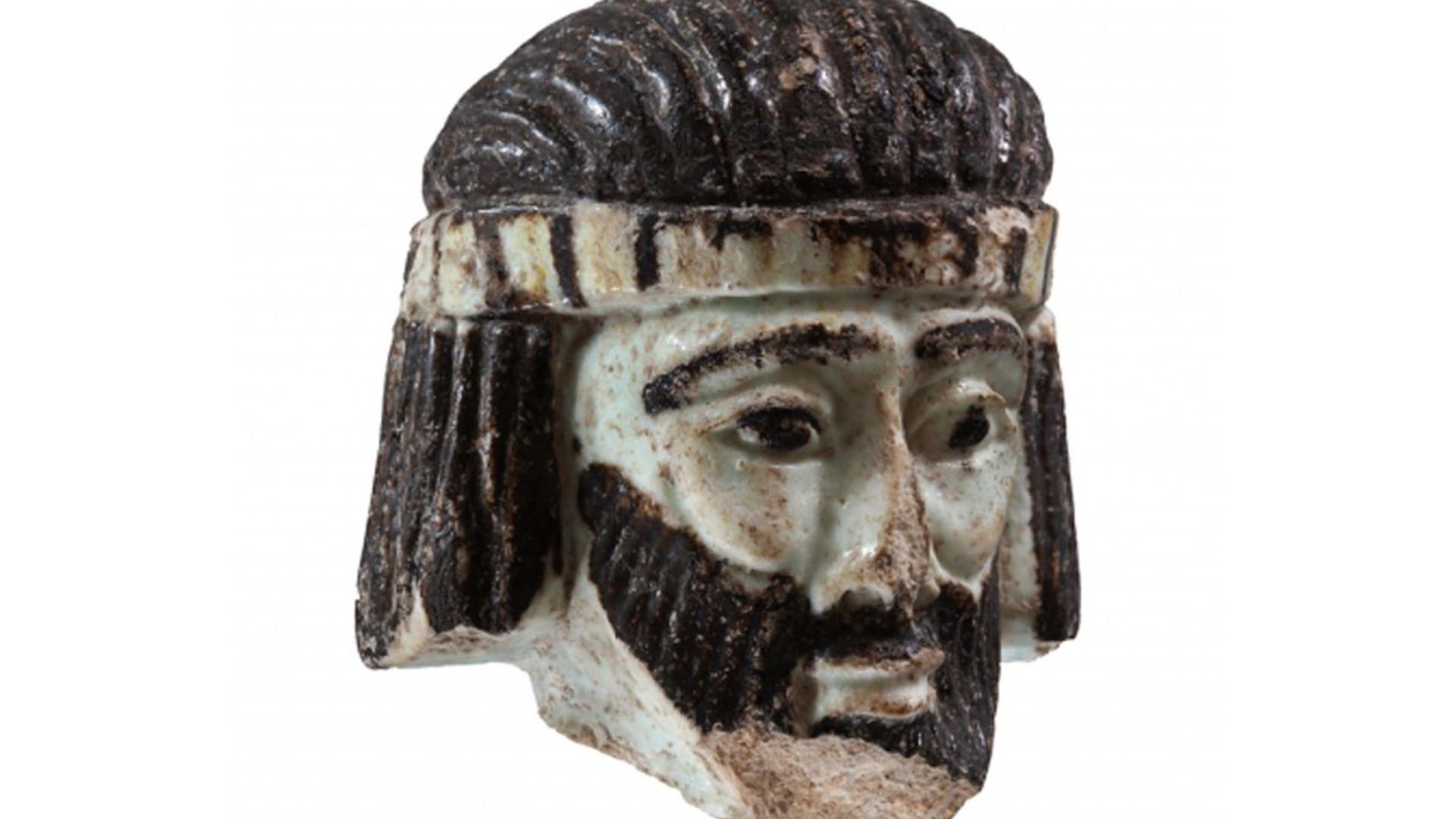 Escultura do Antigo Testamento deixa arqueólogos intrigados