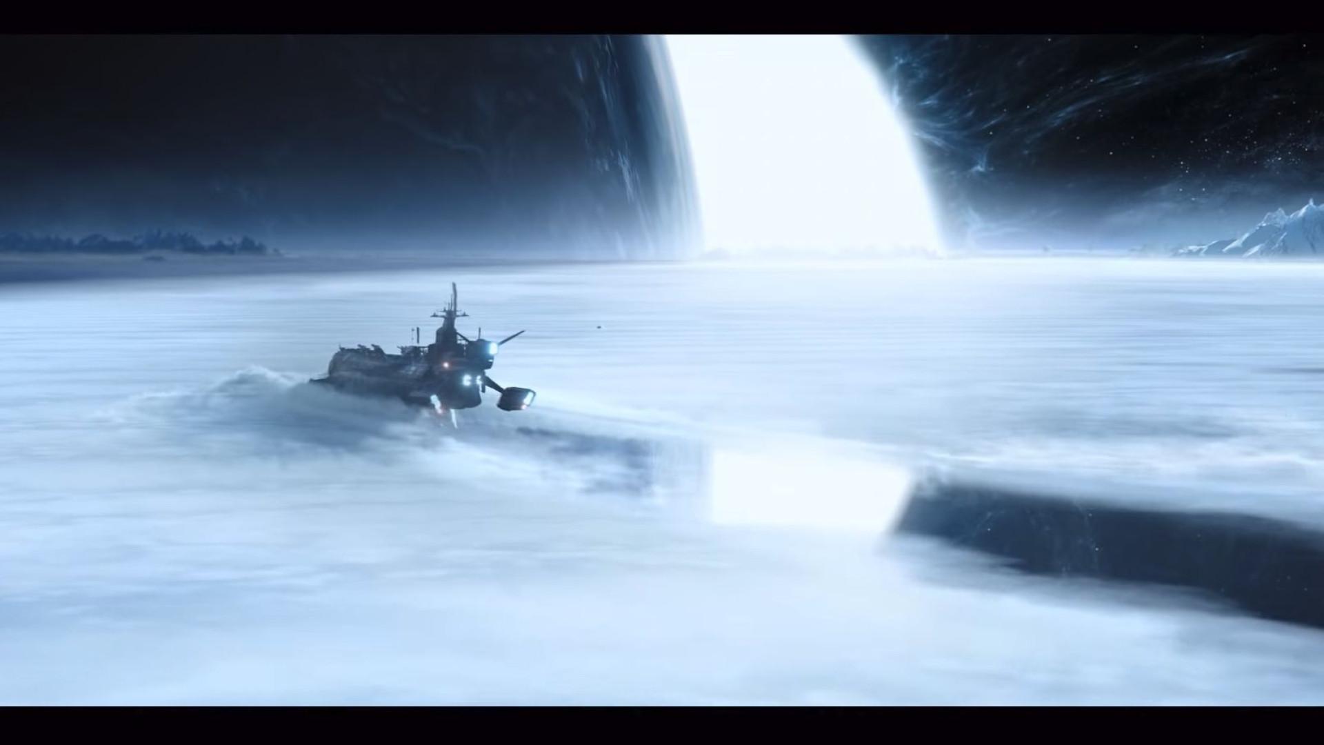 O melhor trailer da E3 esteve na conferência da Ubisoft. Veja por si