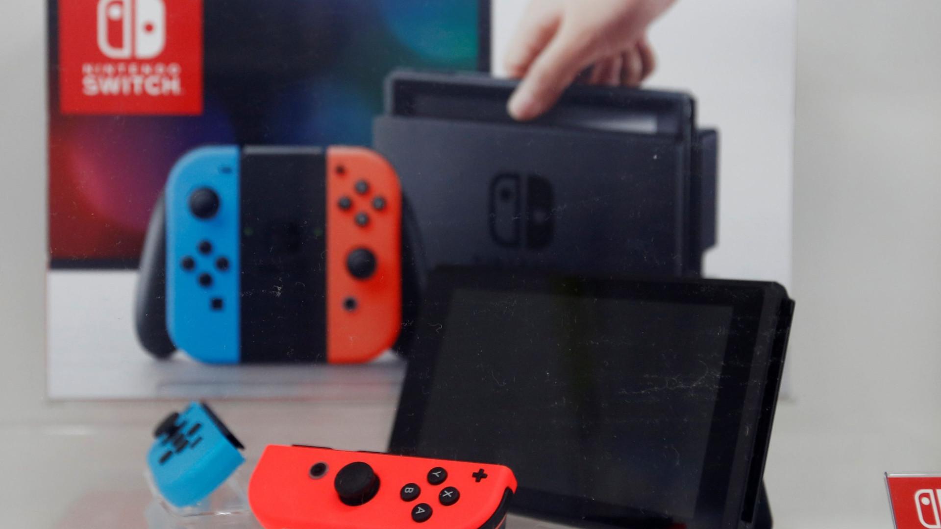 Última conferência da E3 é da Nintendo e será esta tarde