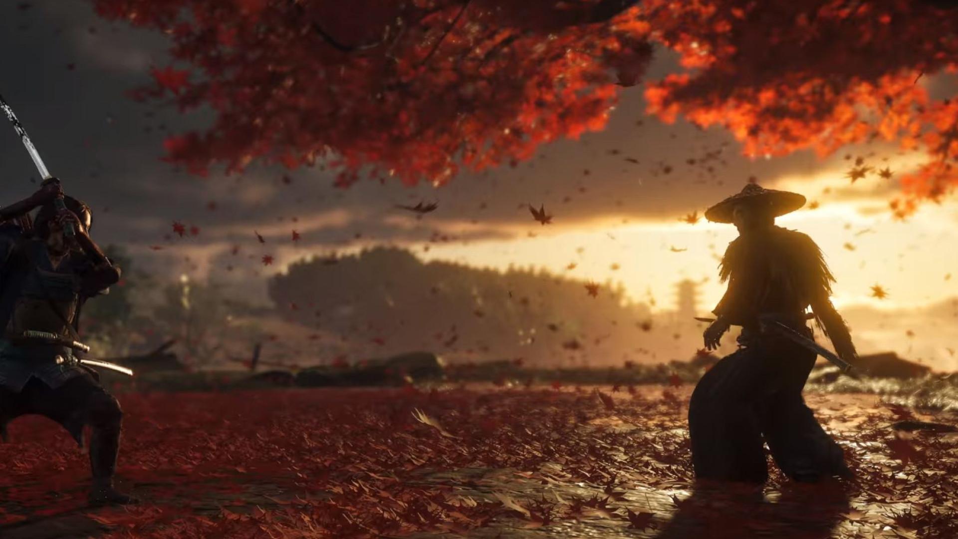 Exclusivo da PlayStation 4 vai levá-lo ao Japão feudal