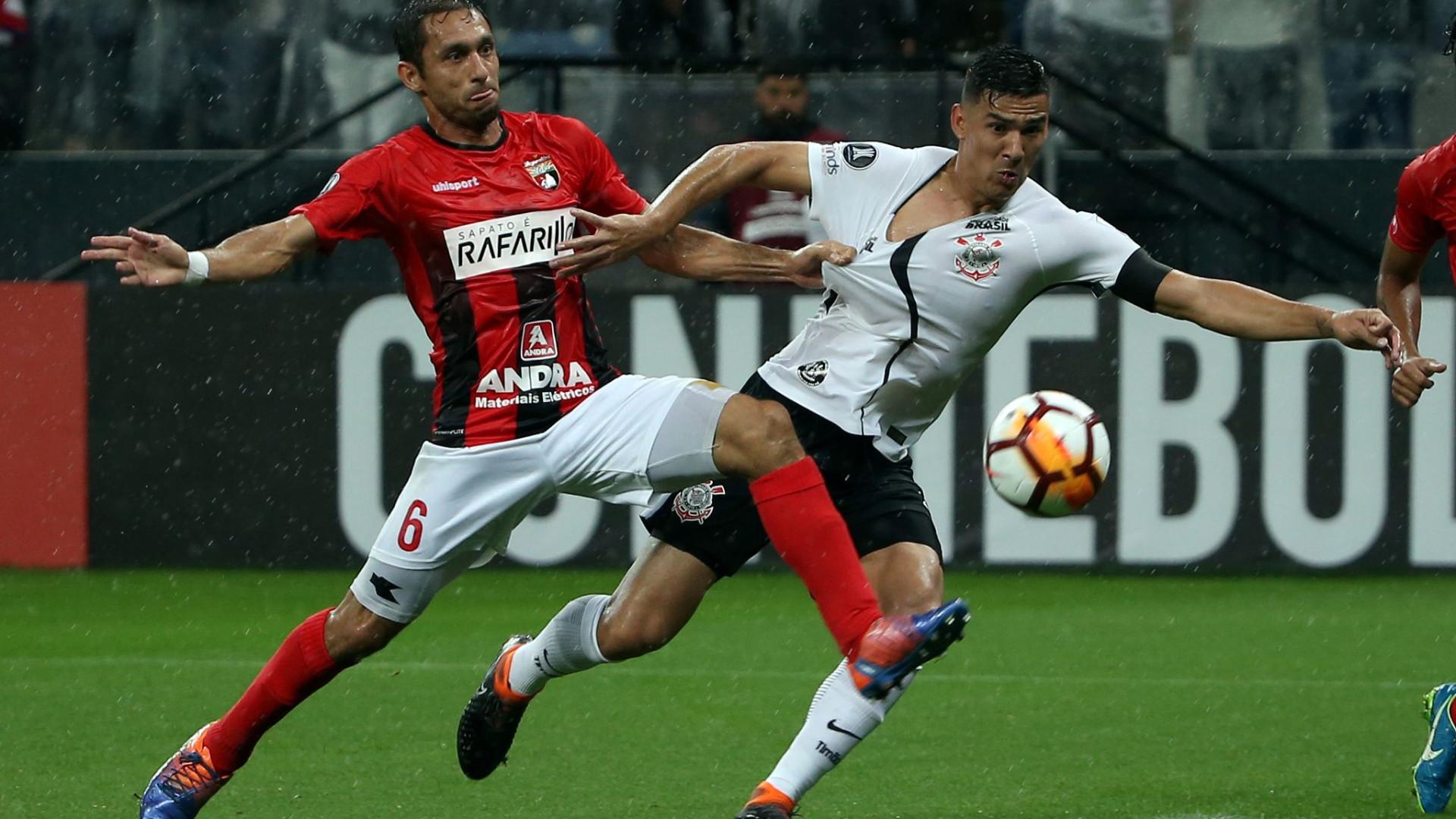 Empresário de Balbuena em Lisboa para decidir entre Benfica e Sporting