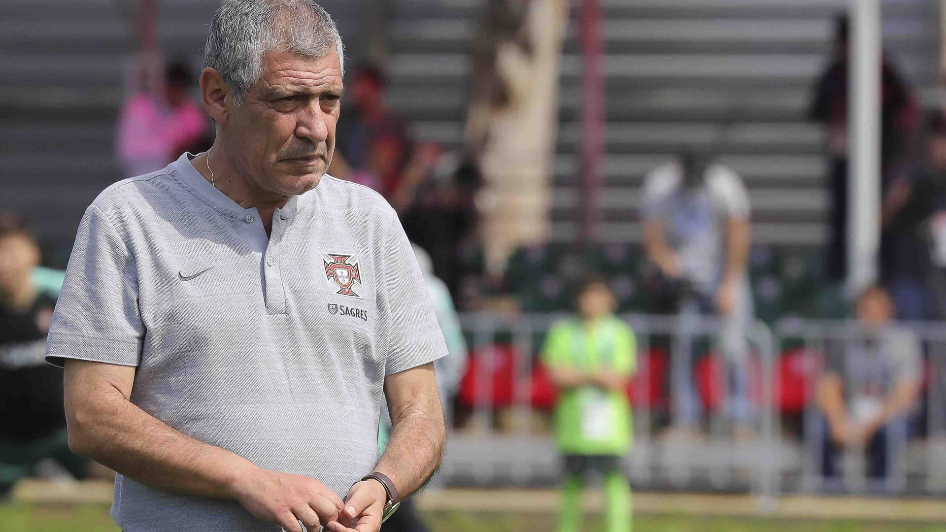 Bruno Fernandes e Gelson inseparáveis no regresso do frio a Kratovo