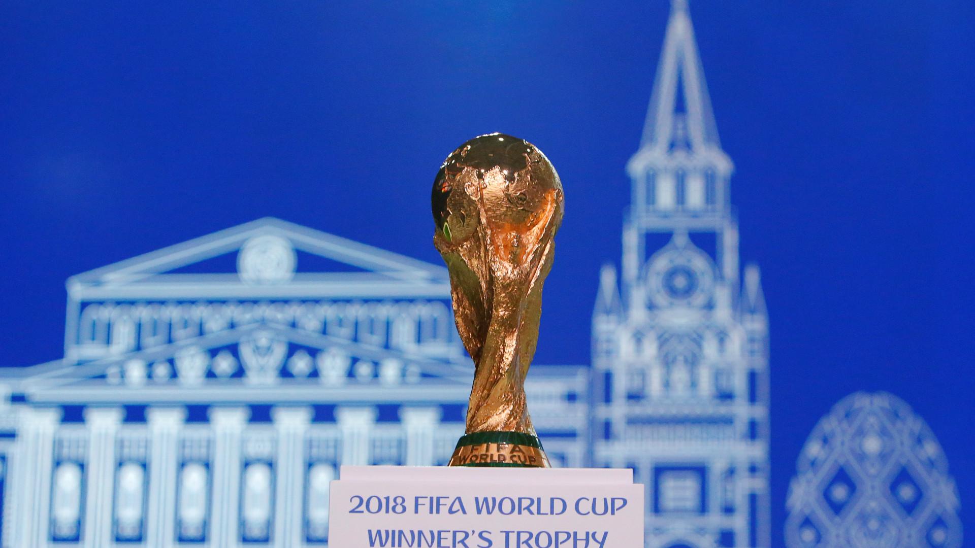 As seleções que mais jogos ganharam em Mundiais
