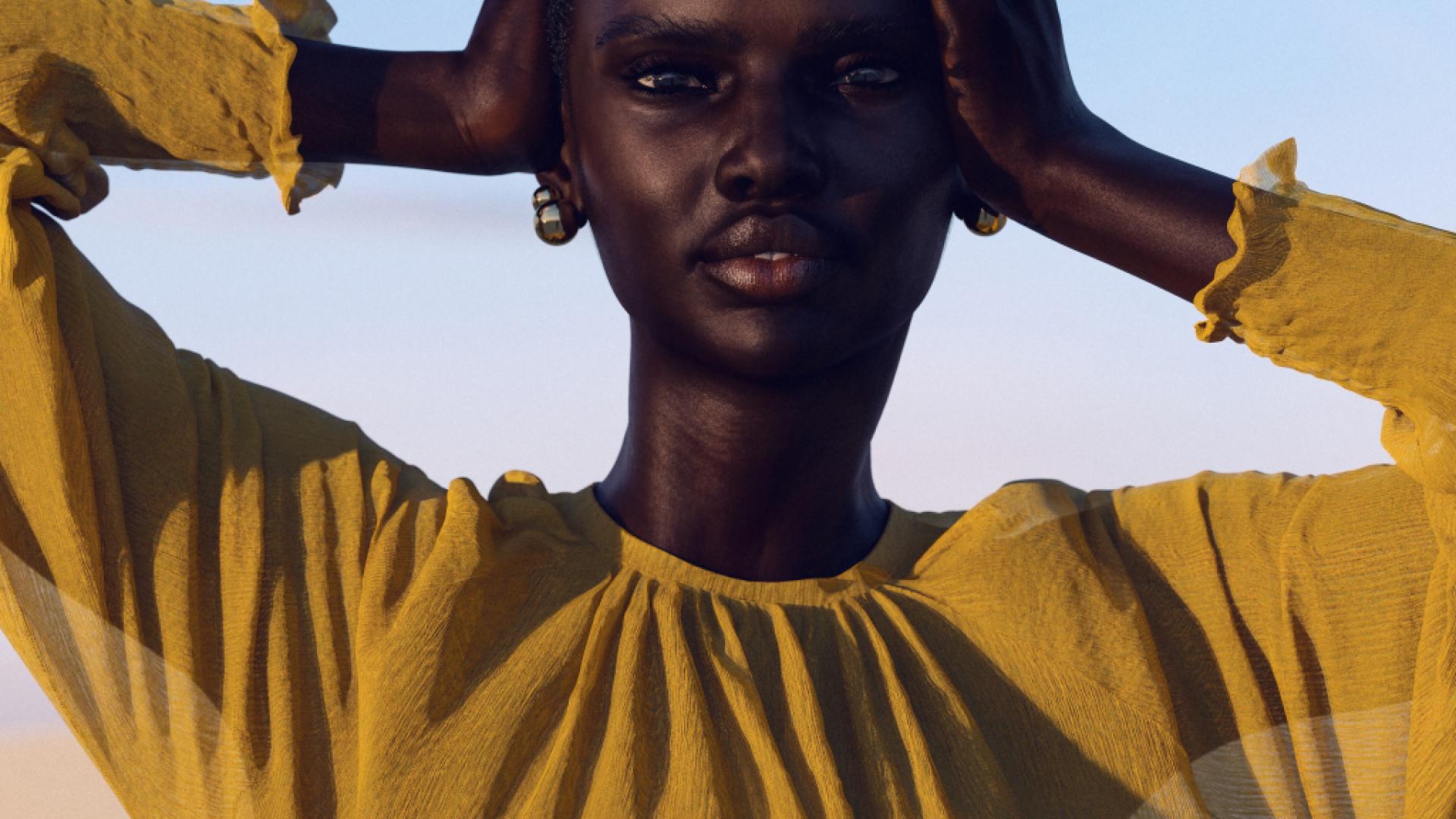 """Shudu, a """"supermodelo digital"""" que é um sucesso no Instagram"""