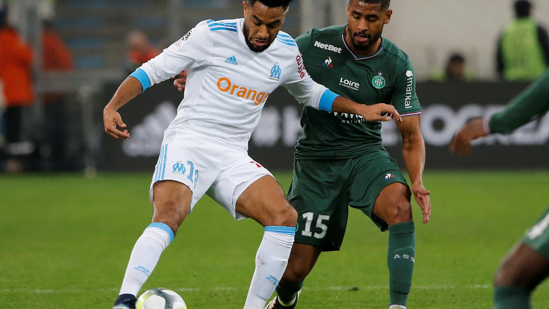 L'Équipe coloca Saidy Janko a caminho do FC Porto