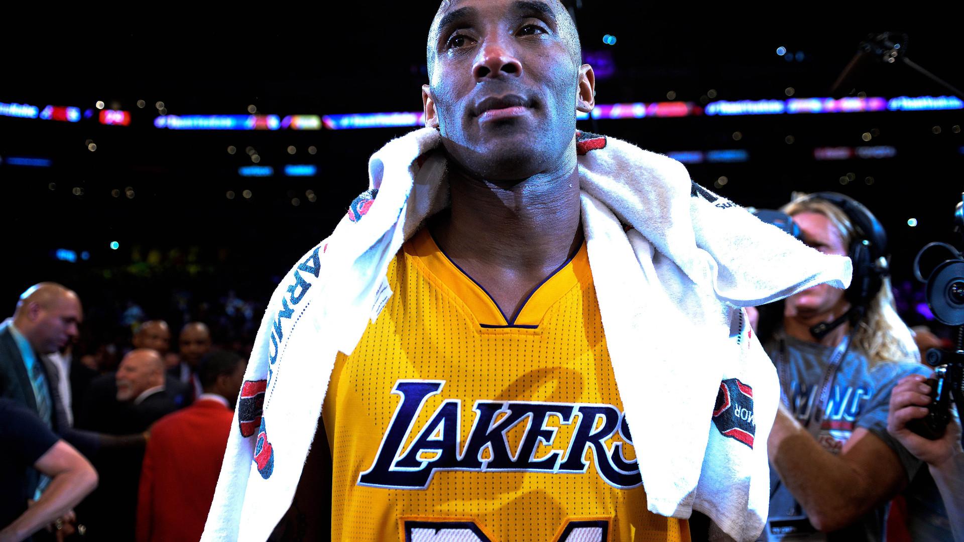 Kobe Bryant nos Warriors? O convite foi feito