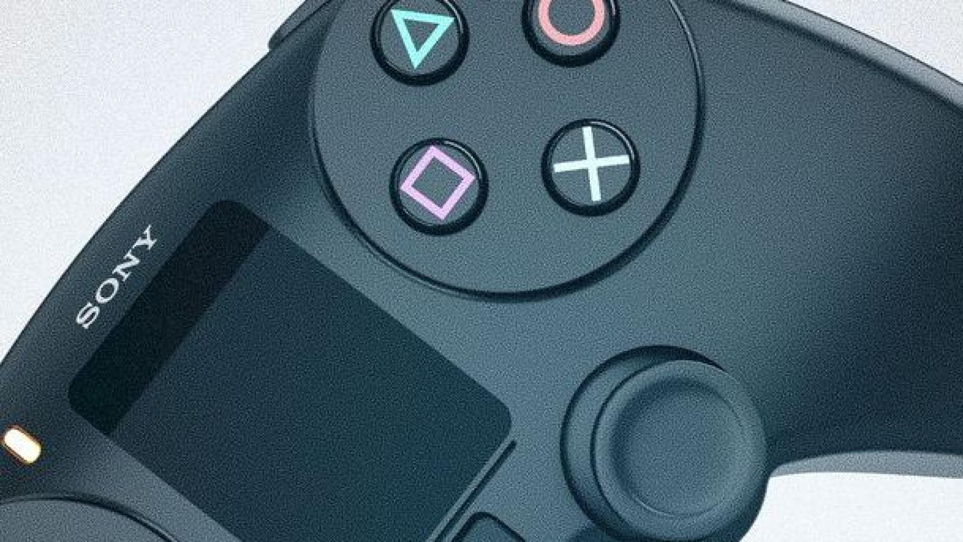 A PS5 ainda não foi anunciada mas já há quem imagine como será a consola