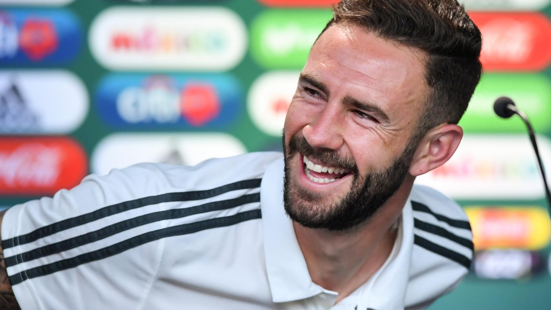 """""""Sei que os responsáveis do FC Porto querem que volte"""""""