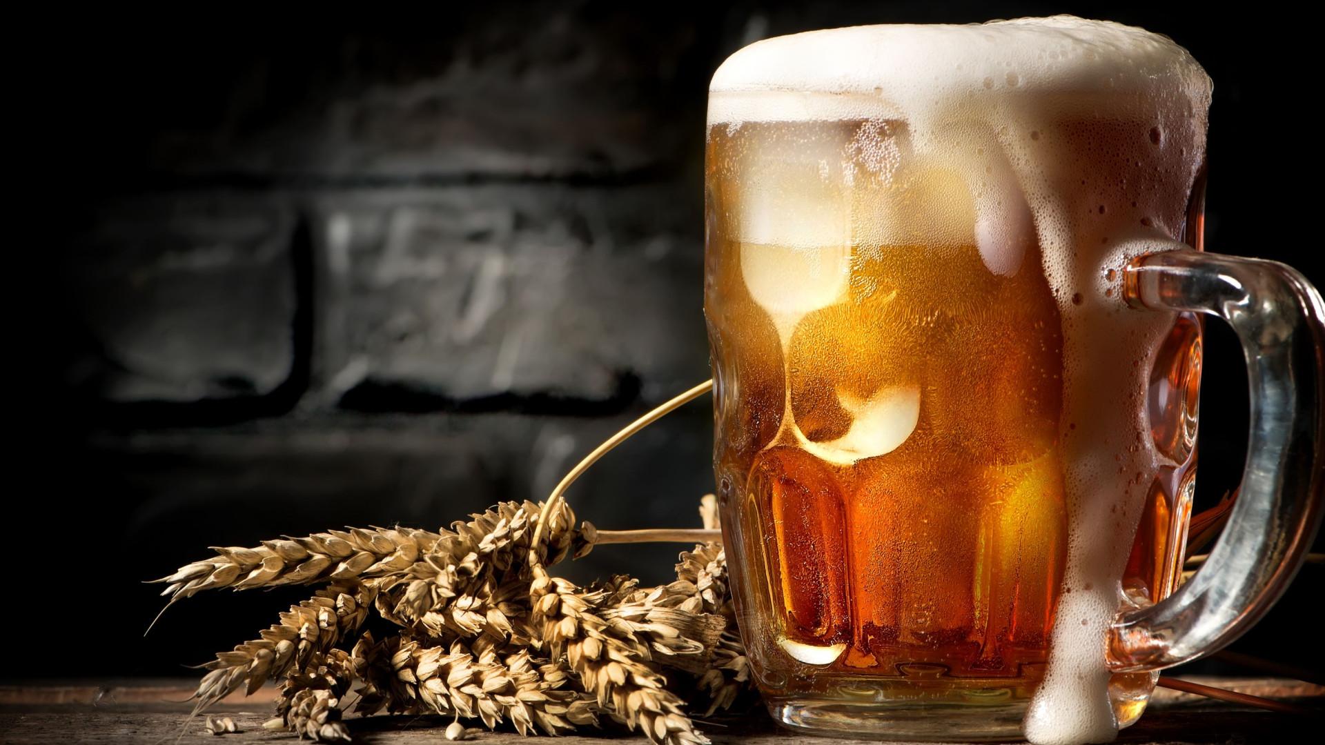 Gelado de cerveja? Olá tardes de verão na esplanada