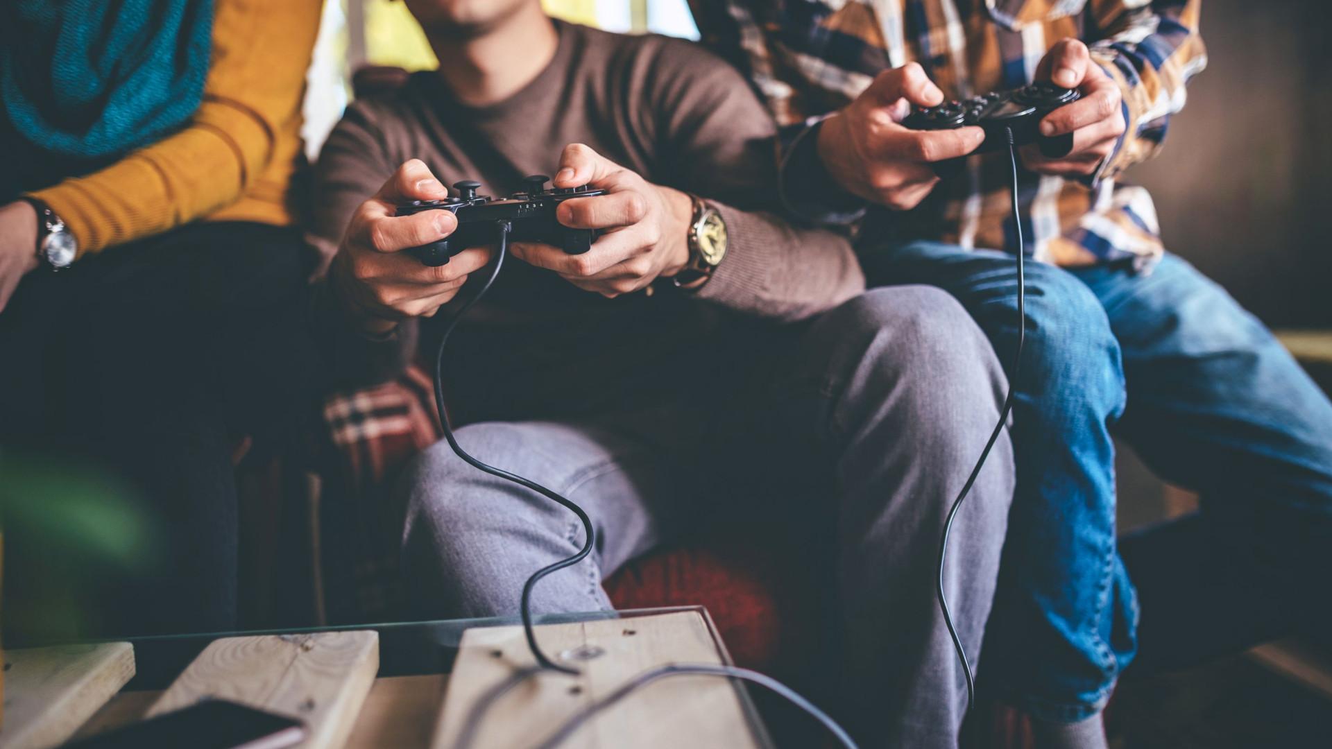O vício por videojogos é um problema de saúde mental? A OMS diz que sim