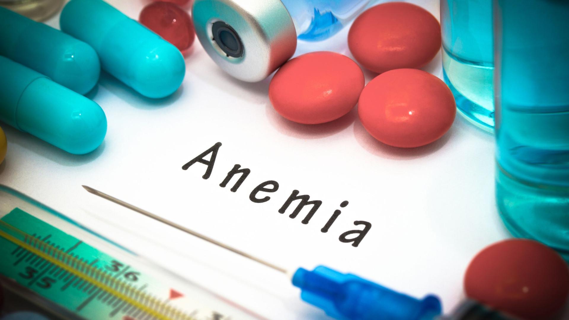 Transplante de células estaminais entre irmãos cura anemia falcimore