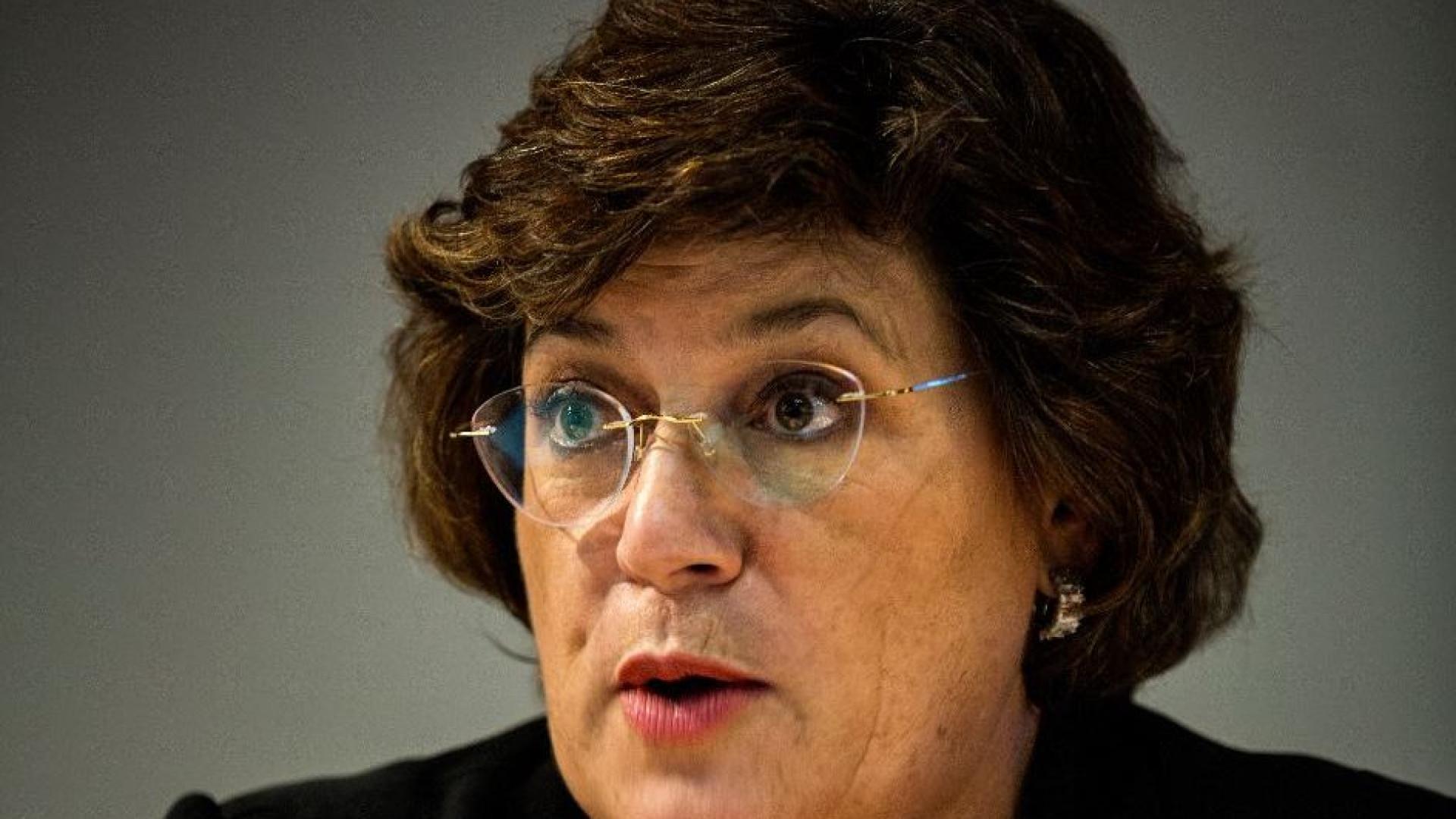 Advogados do ex-vice-presidente de Angola desmentem eurodeputada Ana Gome