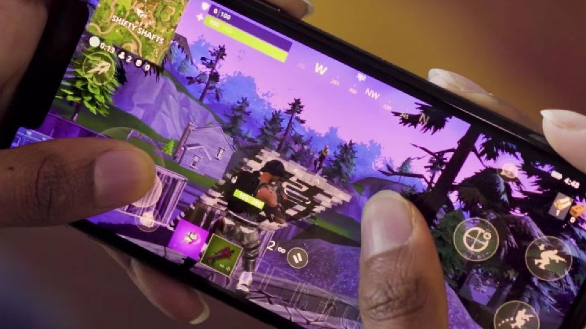 'Fortnite' teve um dos melhores lançamentos de sempre no mobile