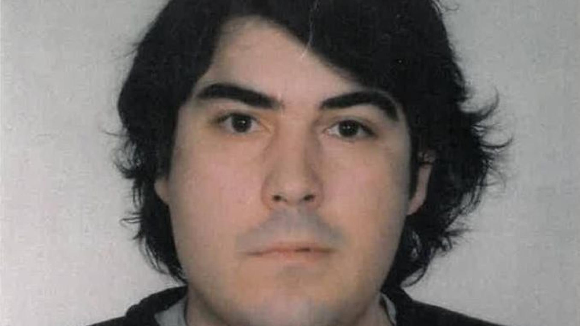 Português que desapareceu em França poderá sofrer de problemas psiquícos