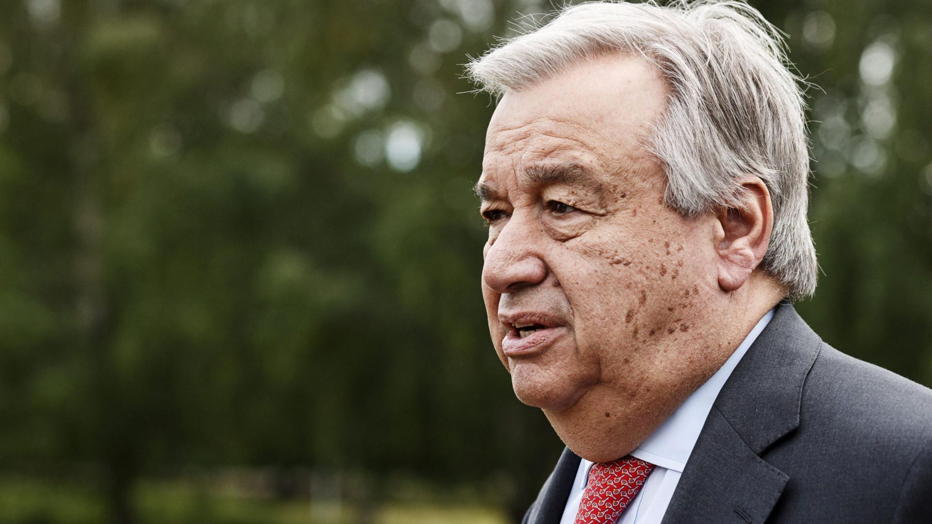 Guterres trouxe mudanças e aumentou eficácia da ONU em quase dois anos