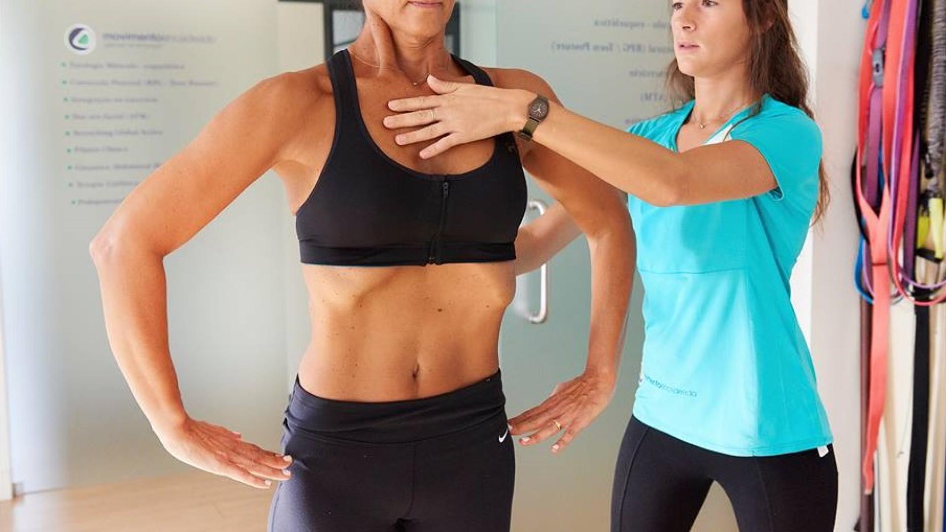 A SPRY está a oferecer aulas que prometem perder barriga em três semanas