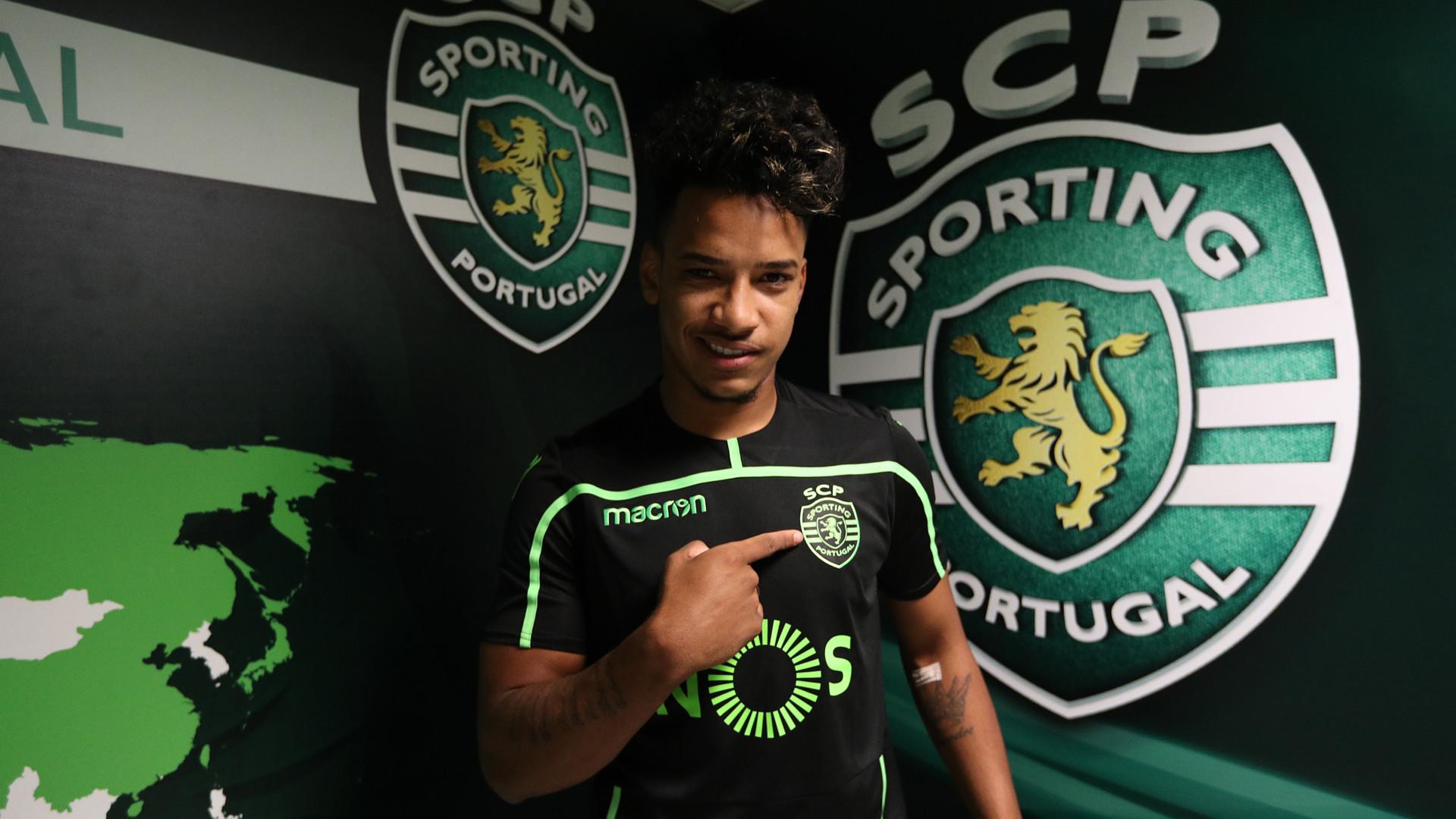 """Matheus Pereira não compreende ausência: """"Não dá para entender"""""""