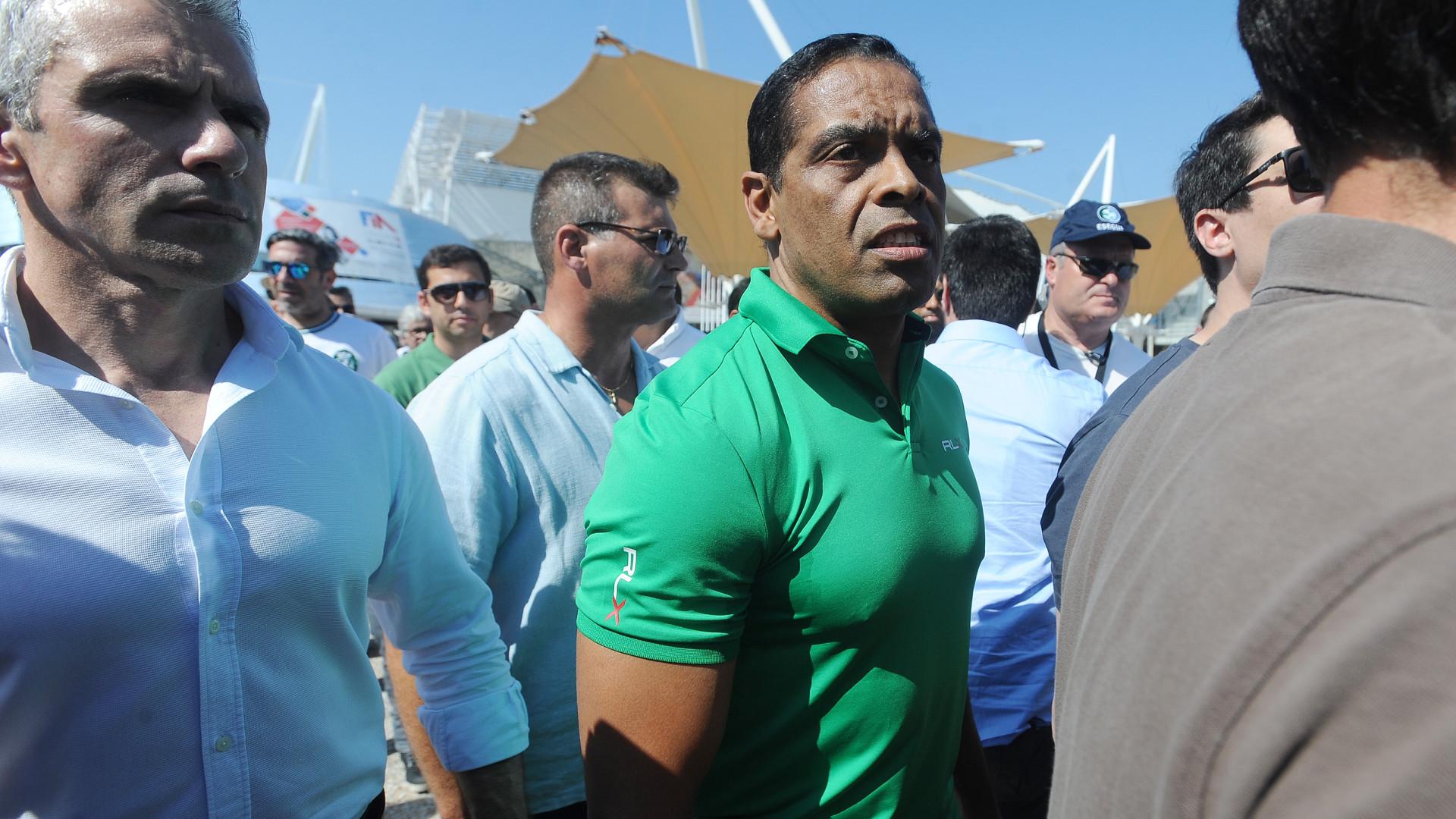Álvaro Sobrinho alvo de tentativas de agressão na Assembleia Geral