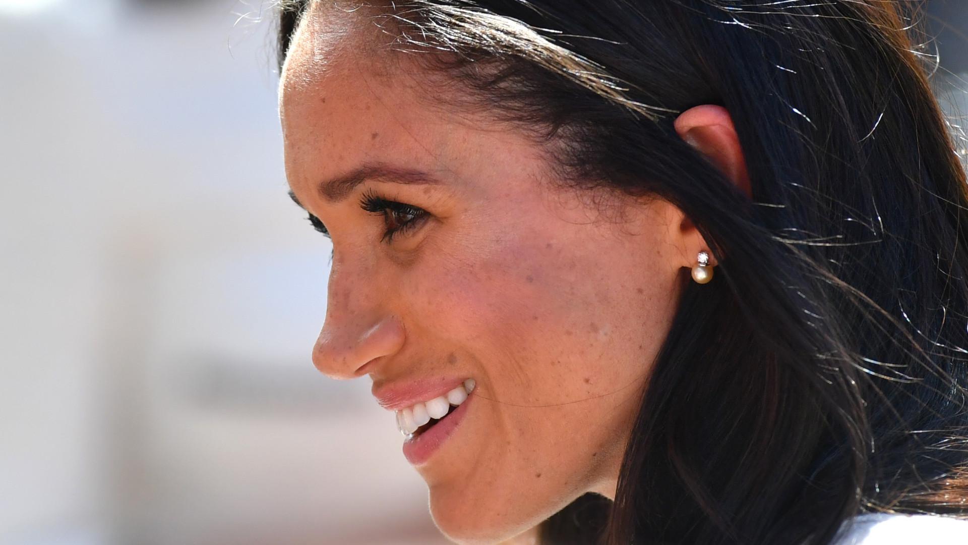 Relação entre família real e pai de Meghan Markle cada vez pior