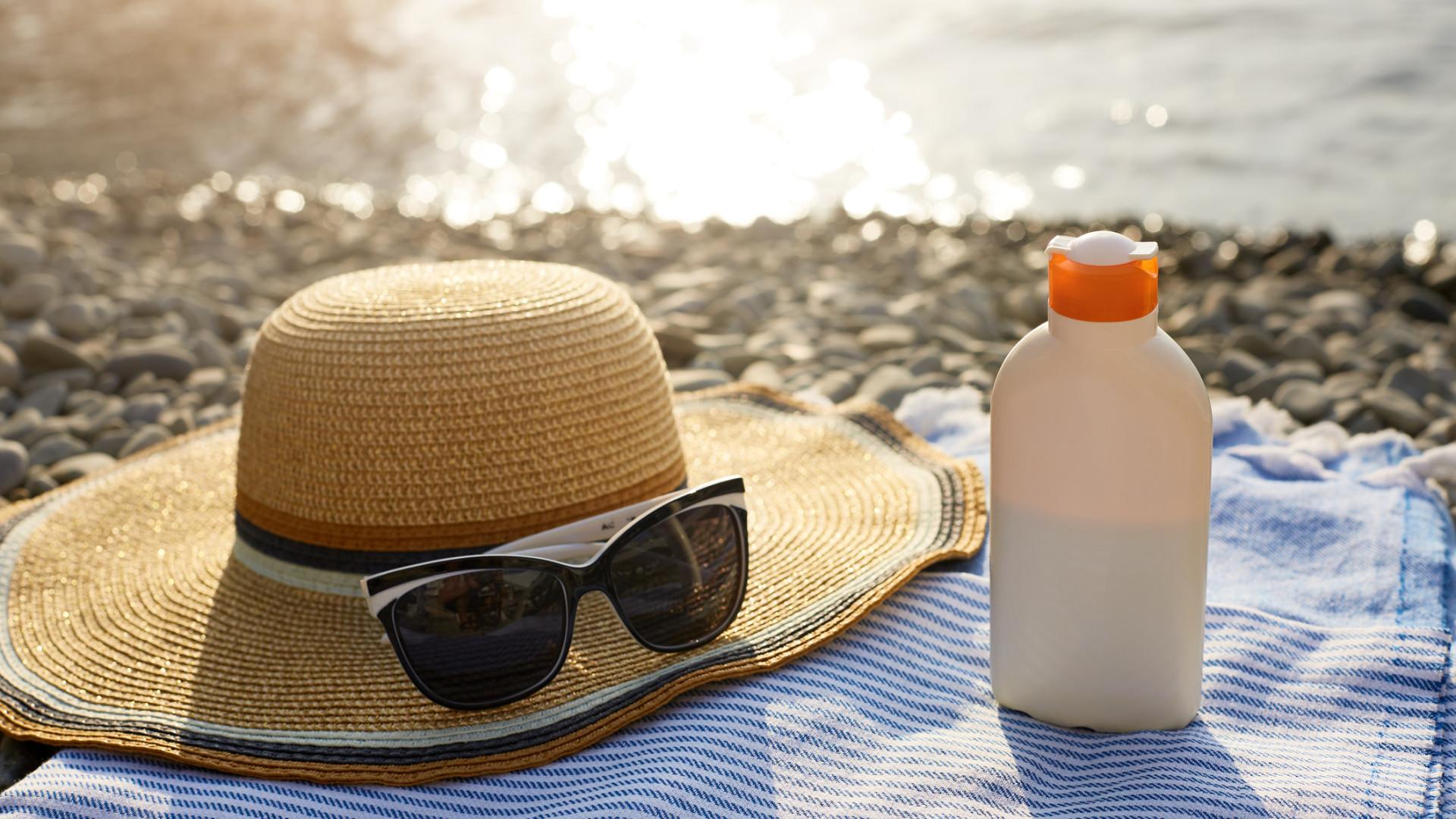 Ilha da Madeira, Beja e Faro em risco muito elevado de exposição aos UV