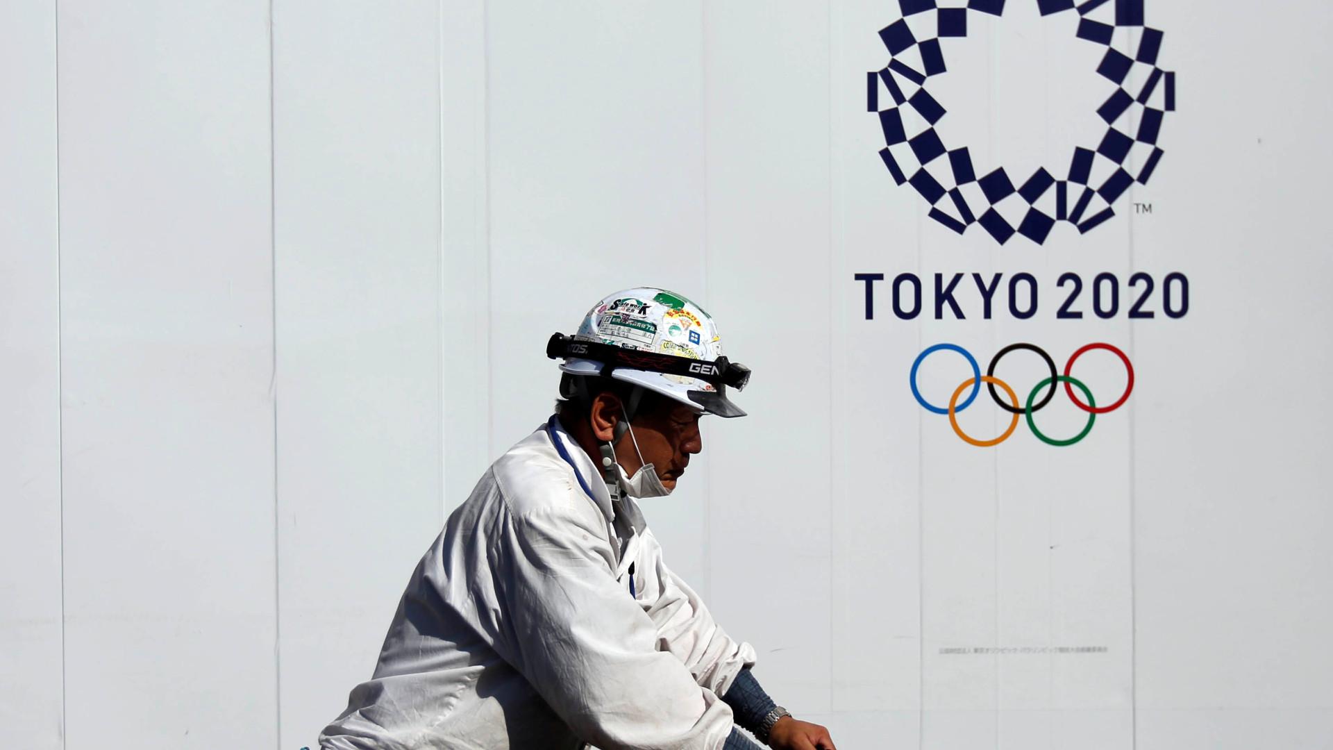 Jogos Olímpicos de Tóquio terão sistema de reconhecimento facial