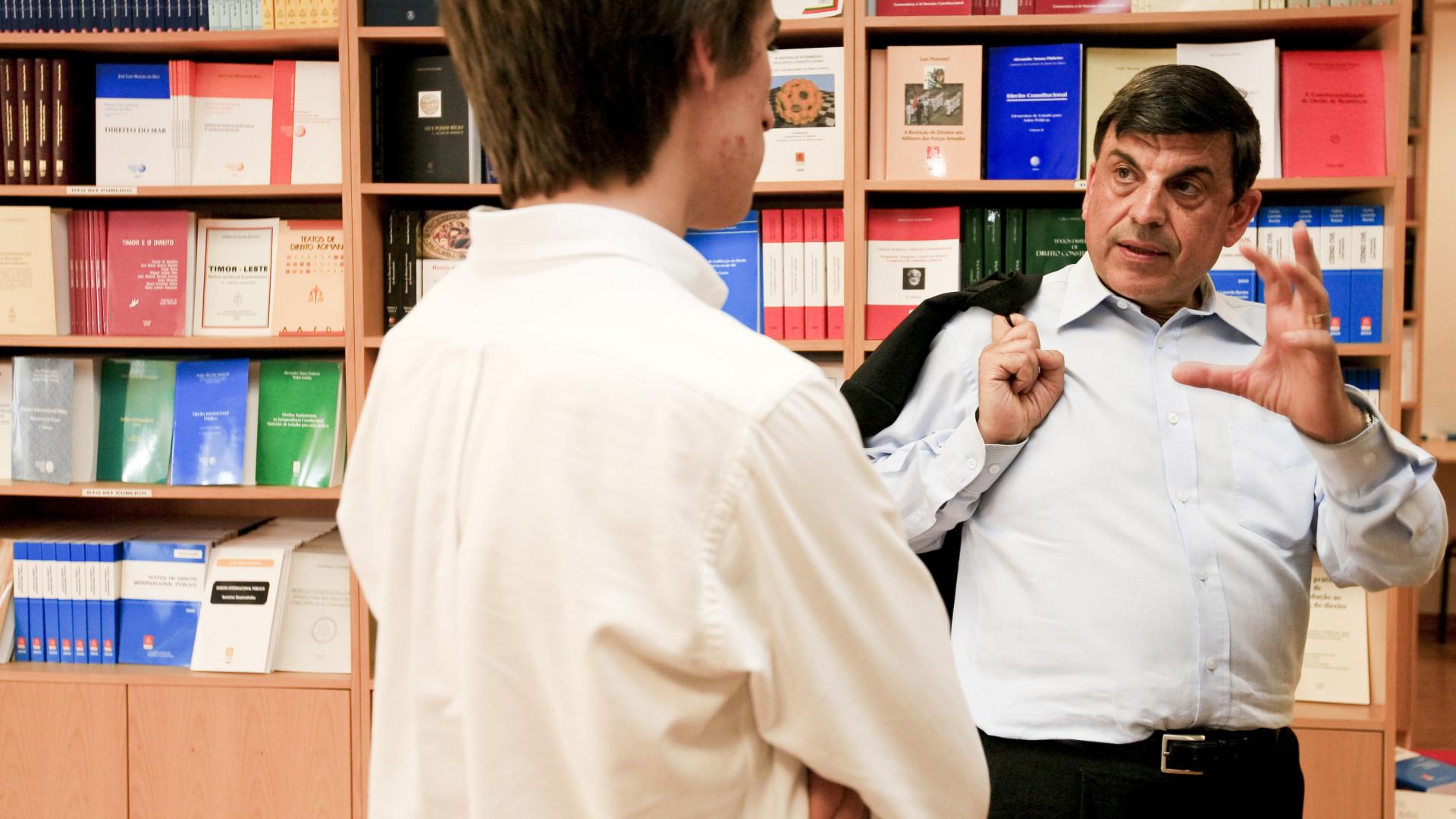 """""""Porque é que o Costa não é investigado por coação aos enfermeiros?"""""""